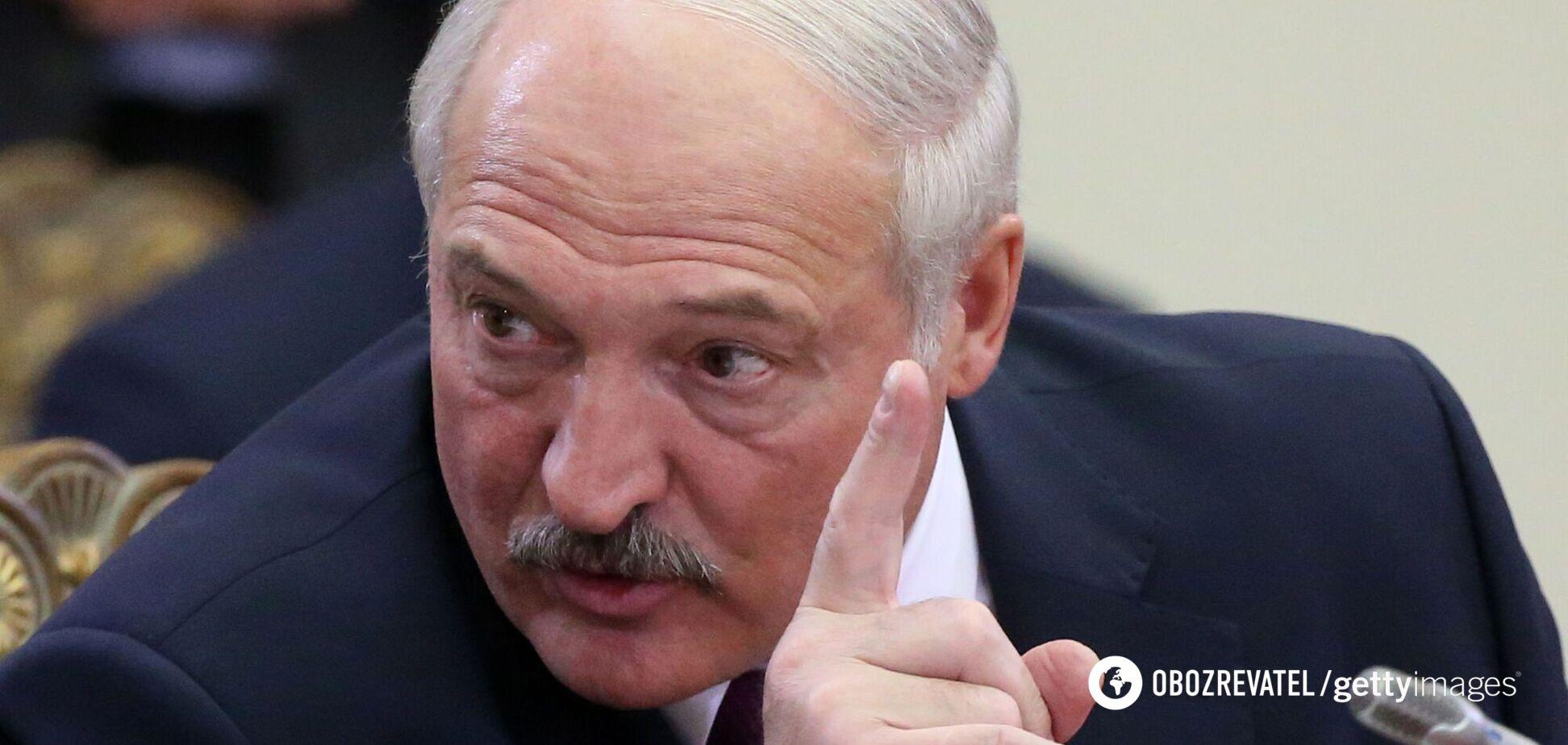 Лукашенко зібрався вакцинувати українців російським 'Спутником'