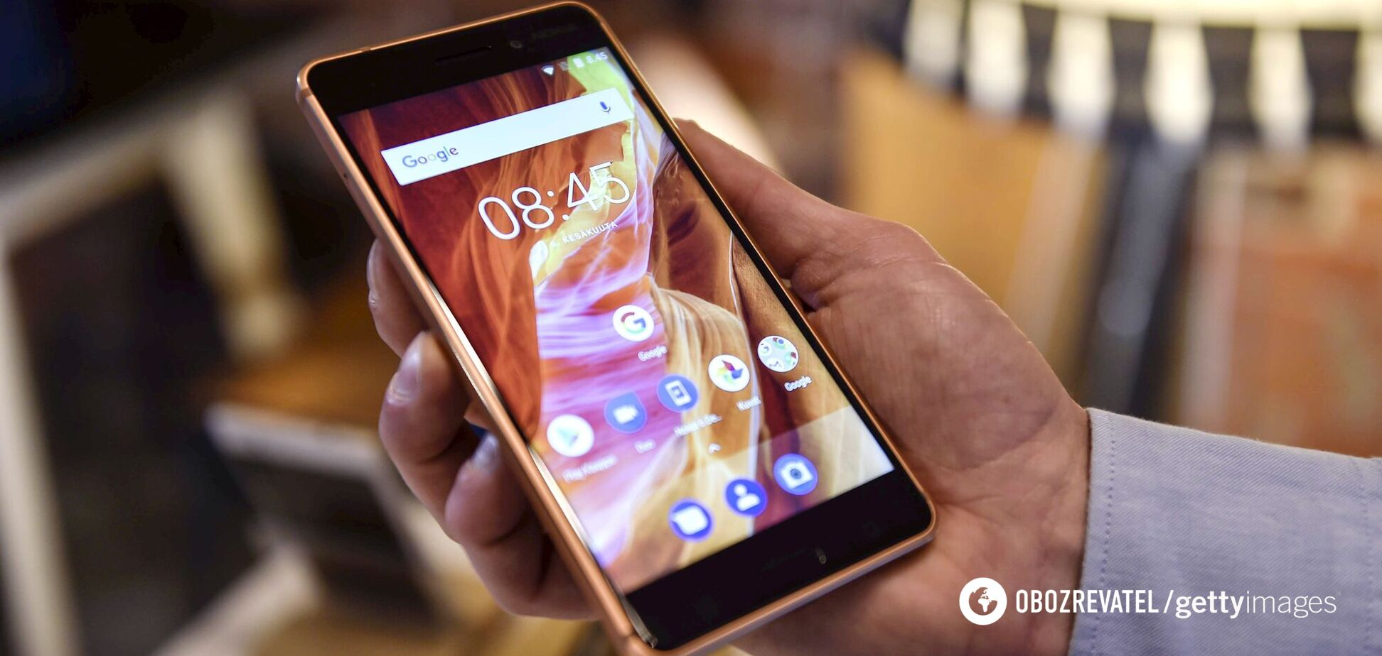 Складено топ смартфонів за ціною та якістю. Фото