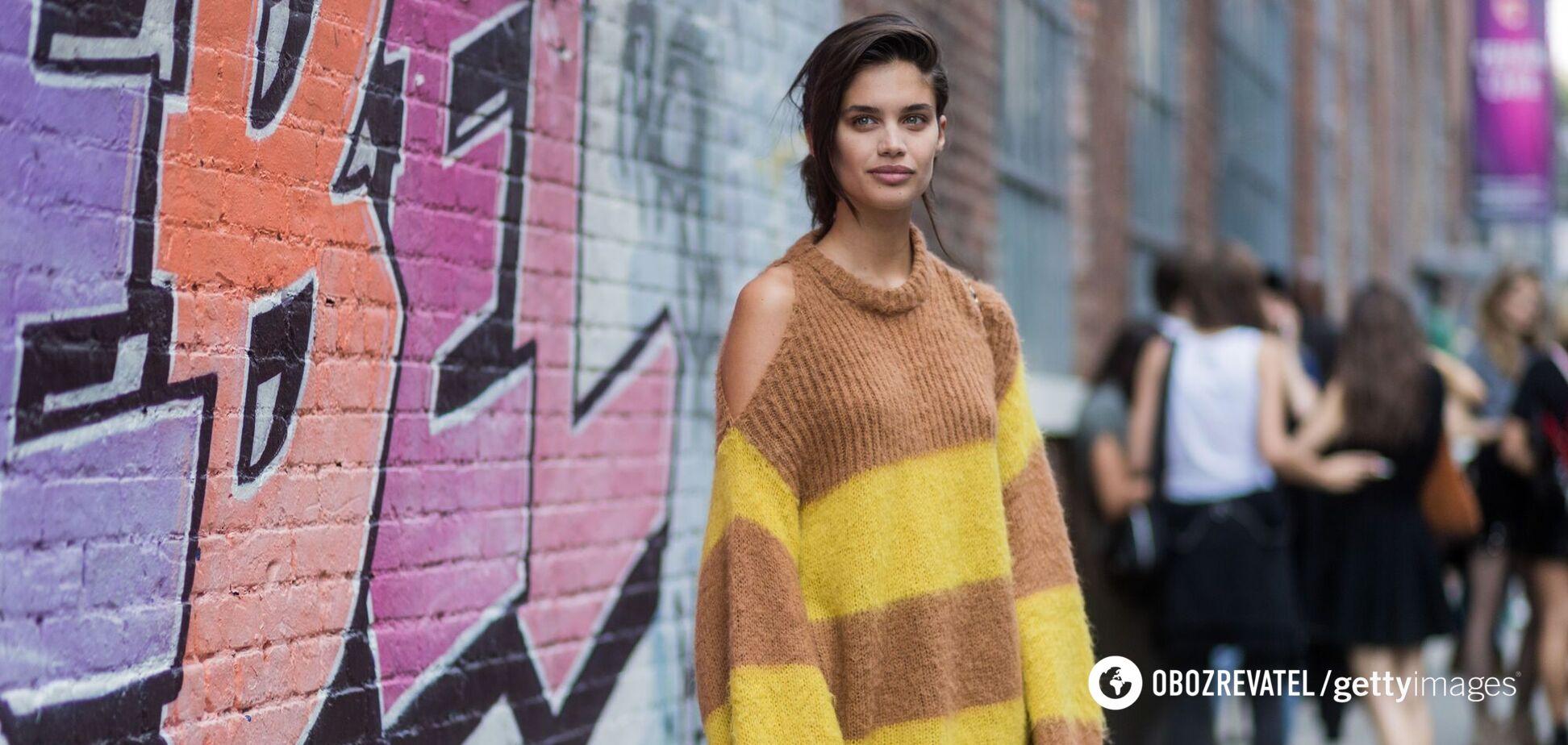 Дизайнери показали, які в'язані мінісукні варто додати в літній гардероб 2021