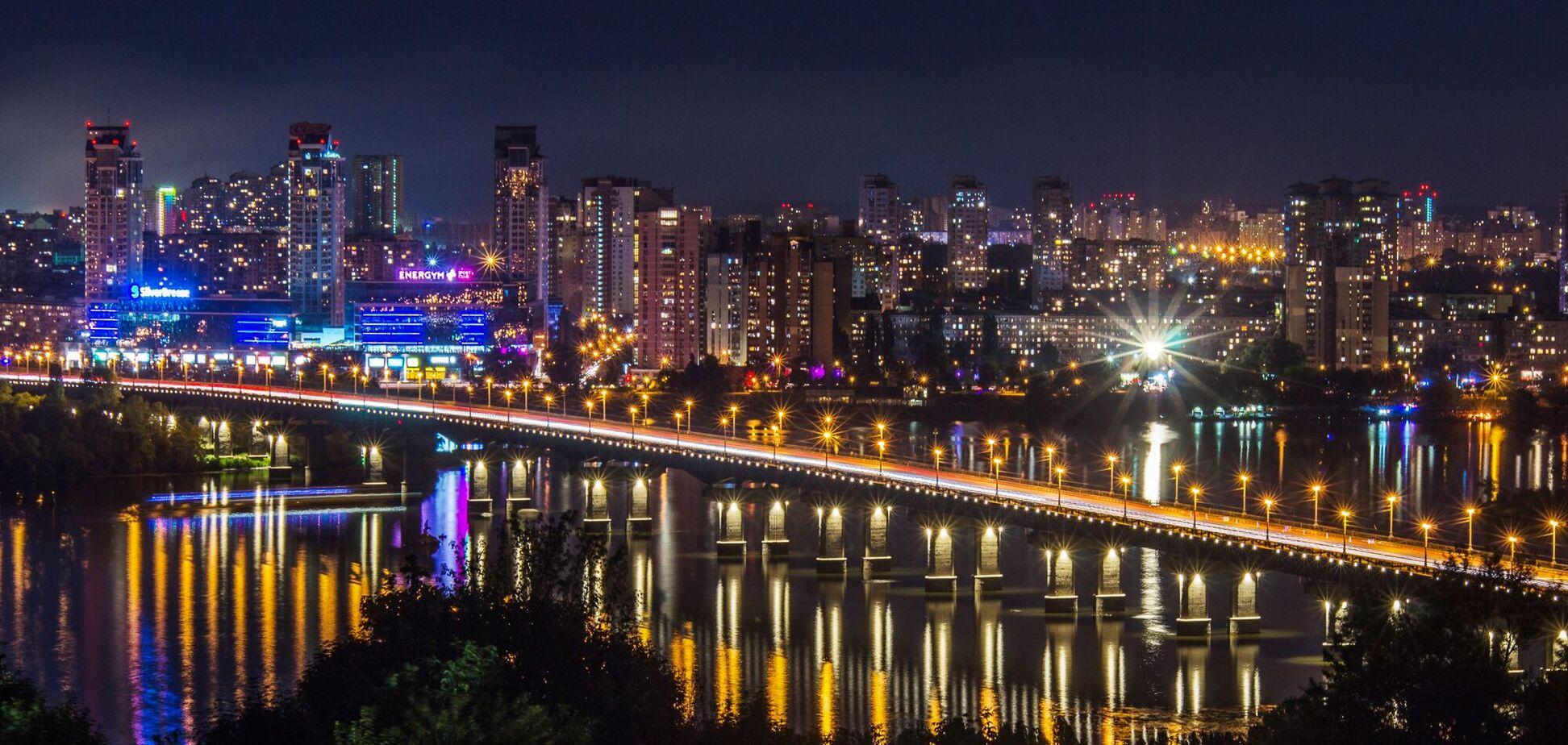 Столиця України обігнала такі міста, як Краків та Бухарест