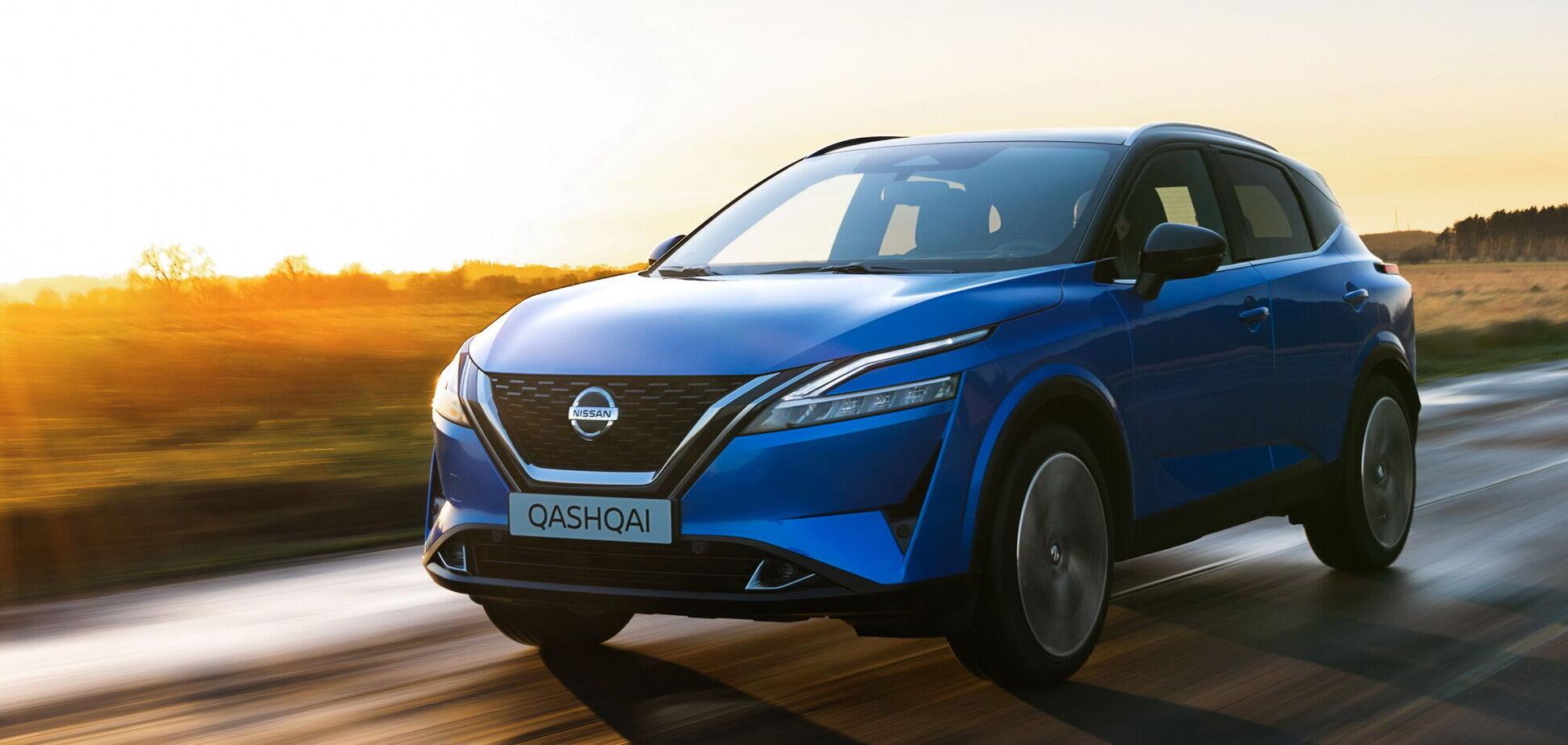 Nissan инвестировал 52 млн фунтов в производство алюминия для Nissan Qashqai