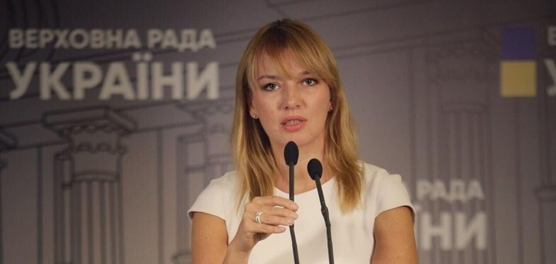 Шуляк розповіла про законопроєкти з реформування системи містобудівного контролю