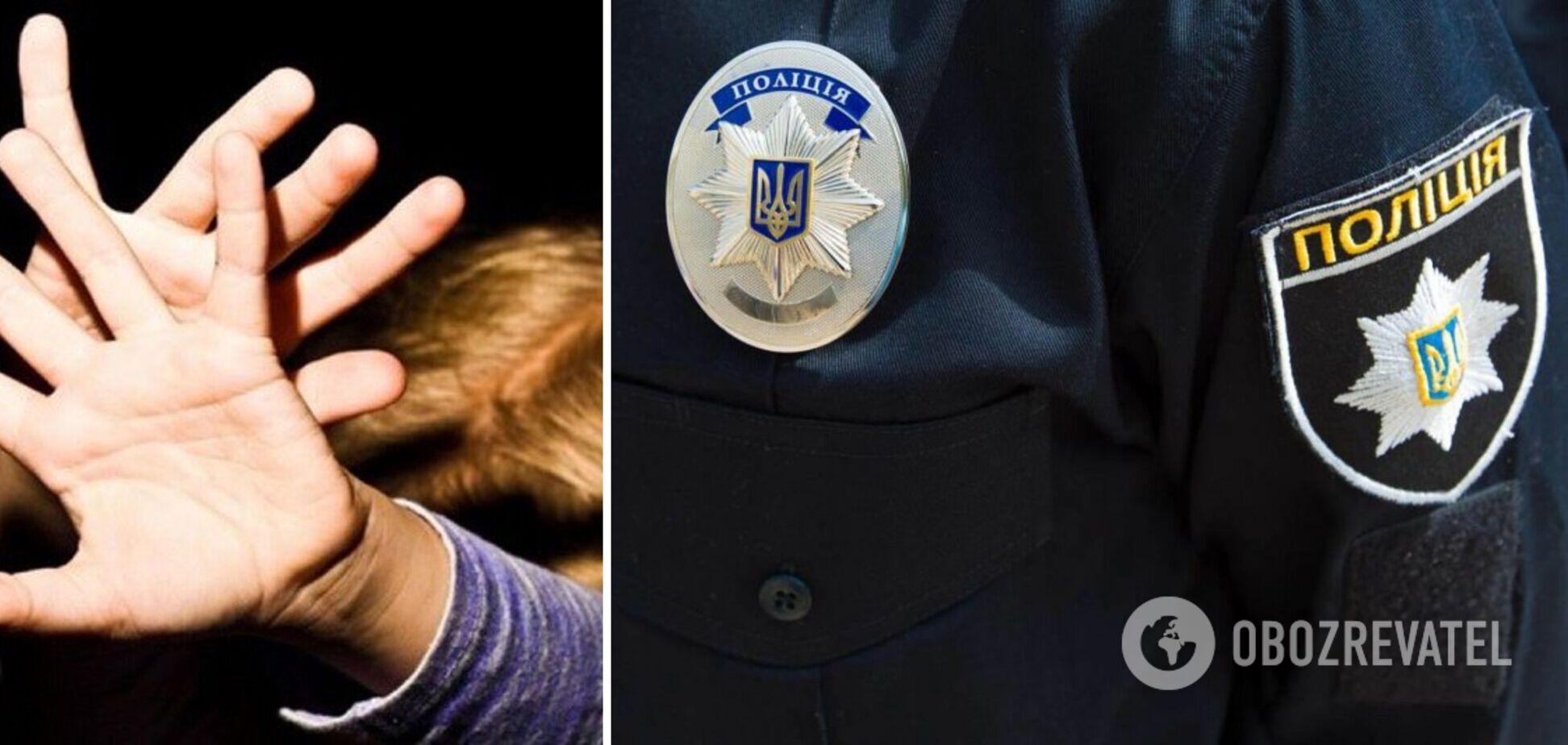 Полиция расследует изнасилование