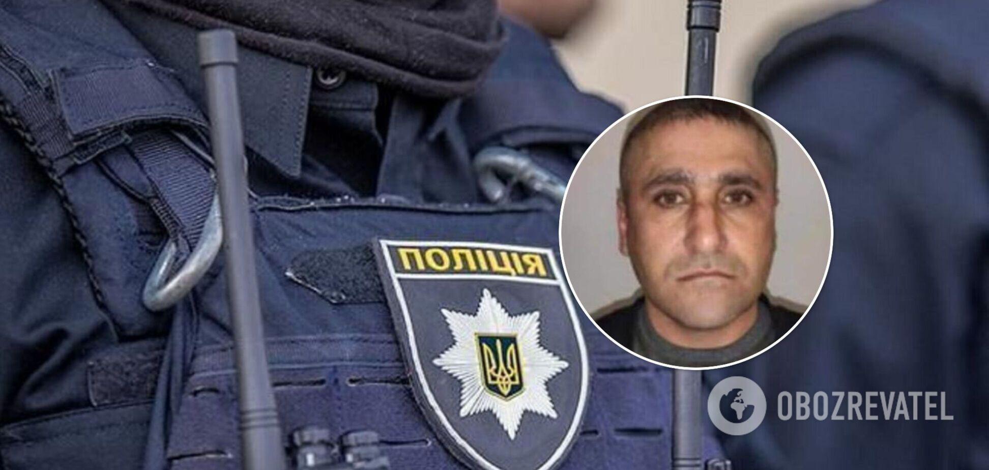 На Київщині оголосили спецоперацію через іноземця, який втік із зали суду. Фото