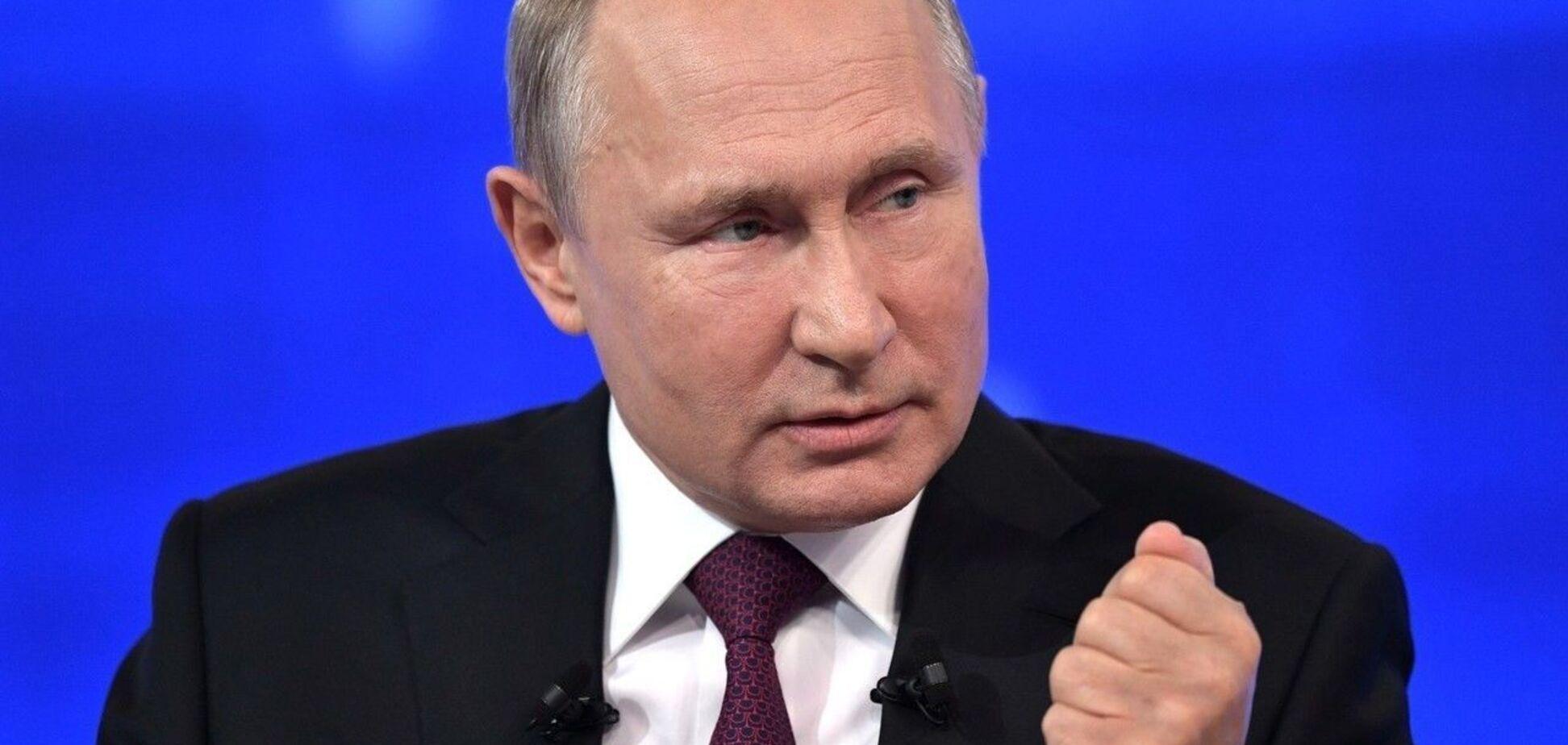 Дипломат назвал две страны под влиянием Путина