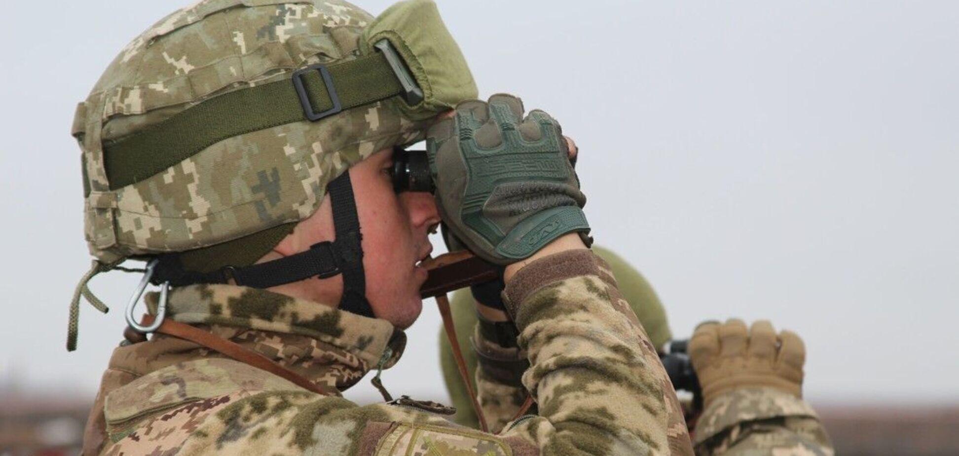 Окупанти ховають зброю на Донбасі та готуються до обстрілів українських позицій – розвідка