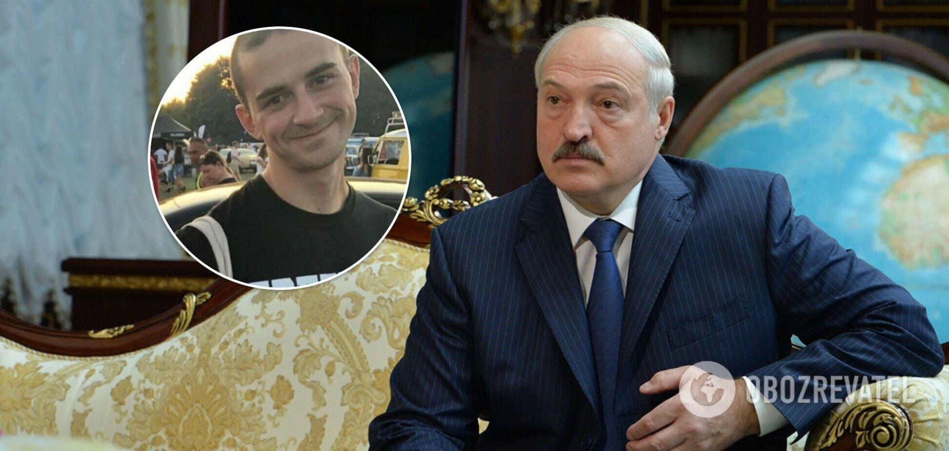 В Беларуси задержали велосипедиста за футболку с надписью 'Диктатору место в аду'