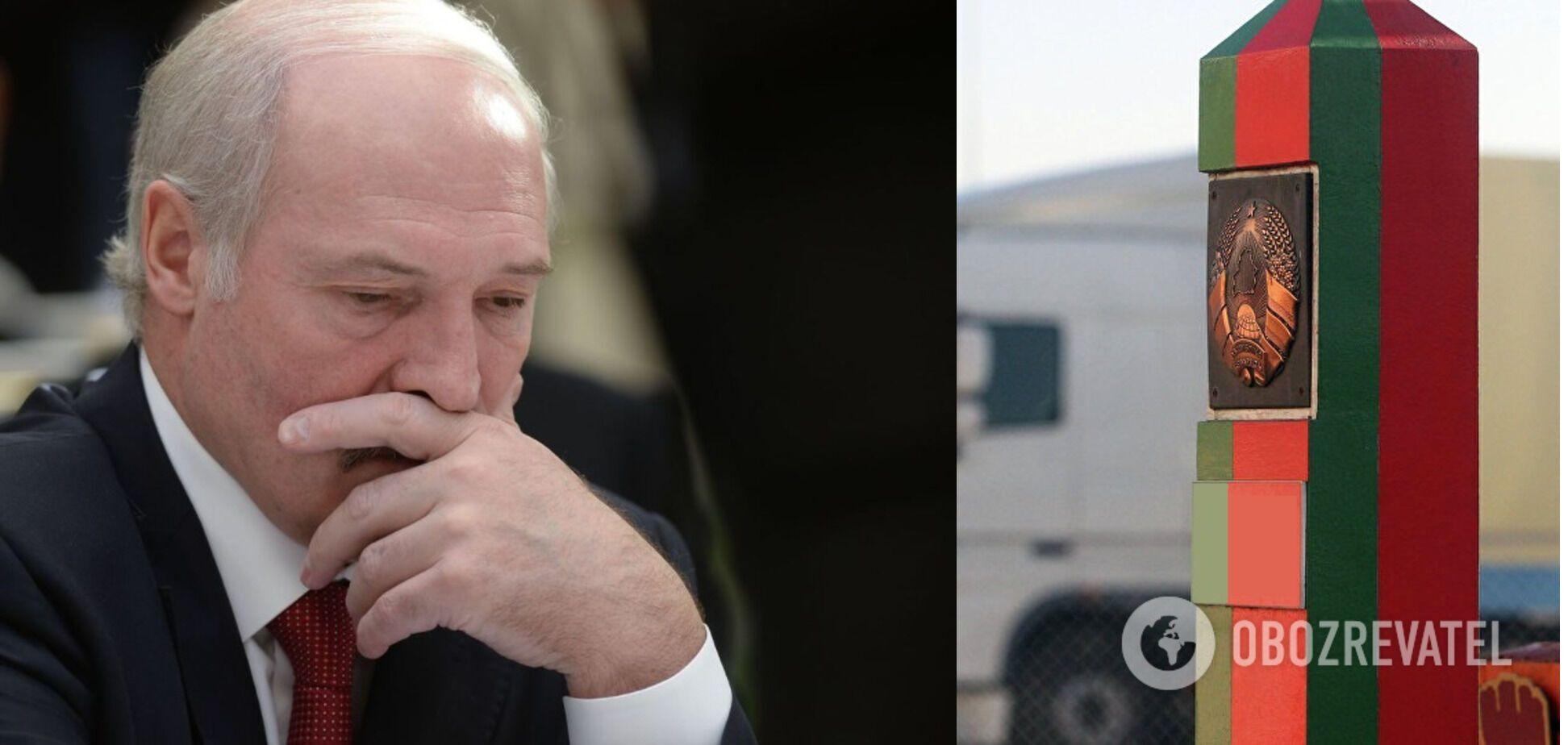 Лукашенко включает 'заднюю': почему Беларусь передумала ссориться с Украиной