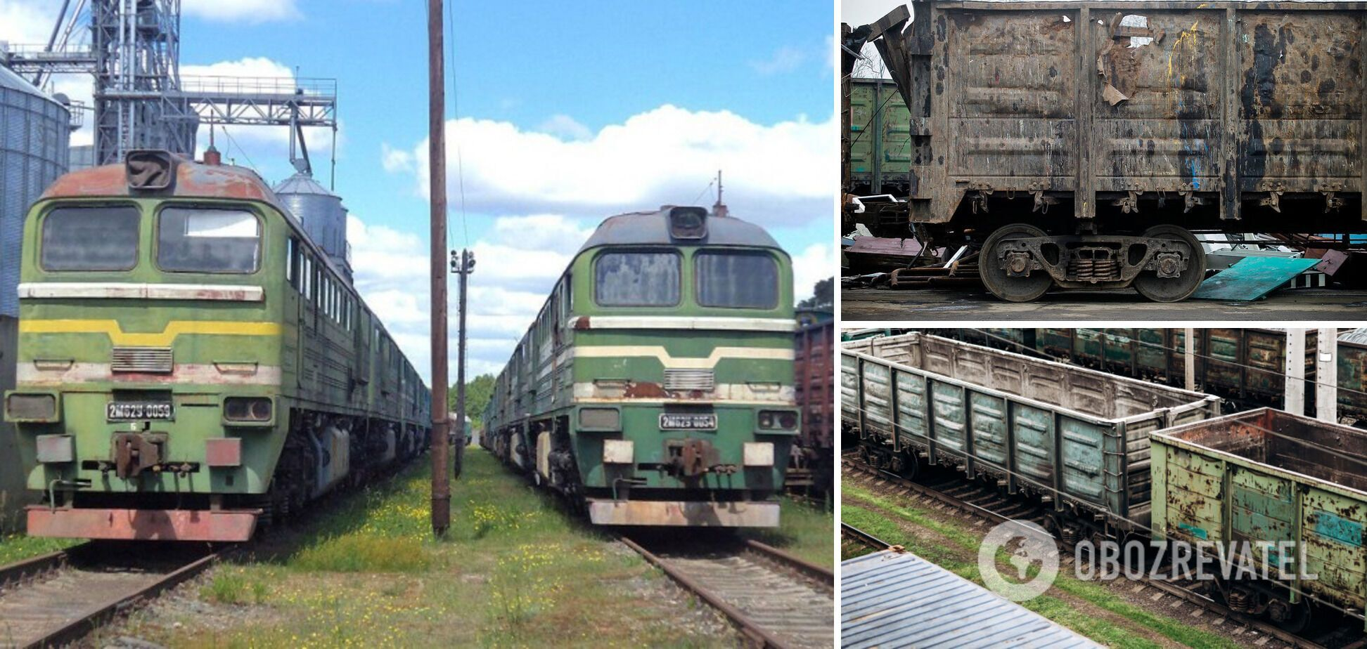 Минюст отказался регистрировать приказ о списании вагонов по возрасту