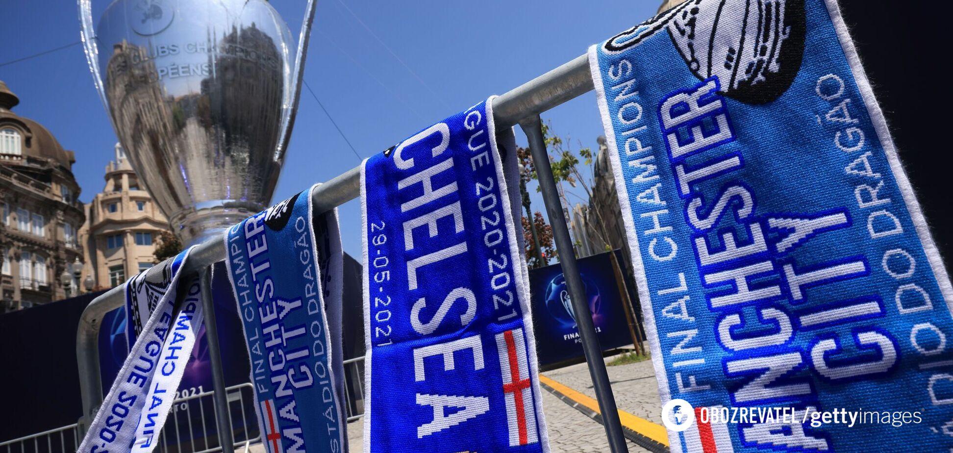 Во сколько финал Лиги чемпионов-2021: точное время начала