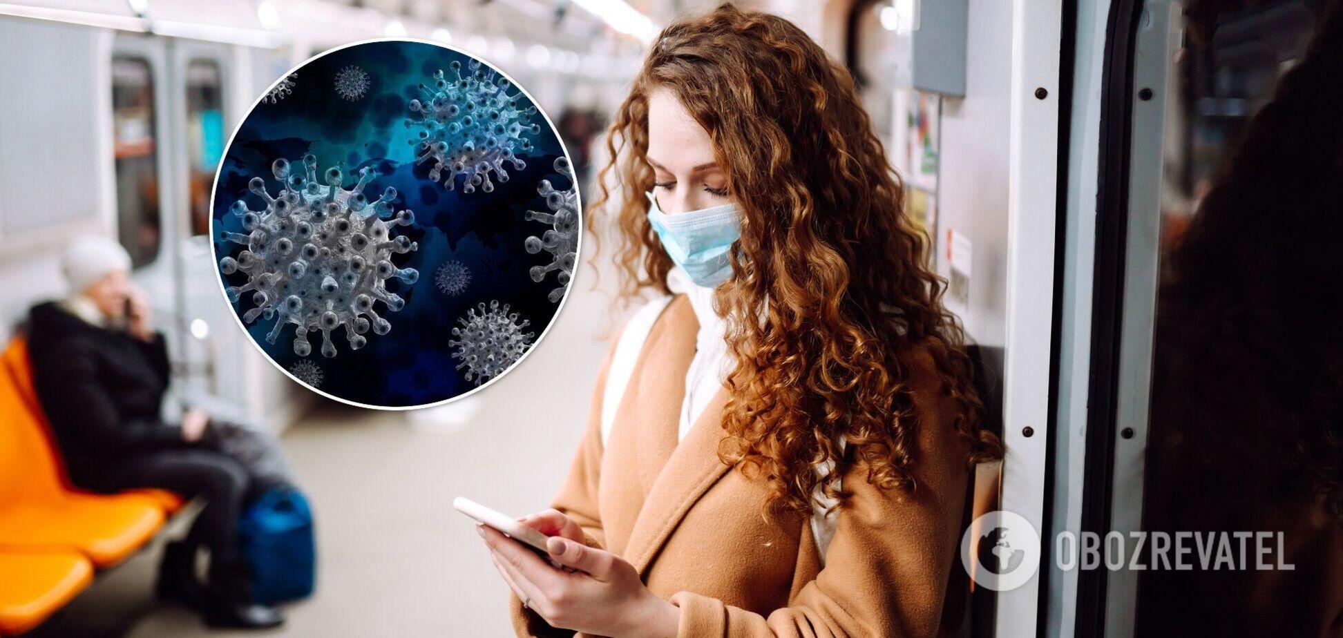 Київ знову став лідером щодо зараження COVID-19 в Україні: статистика за областями