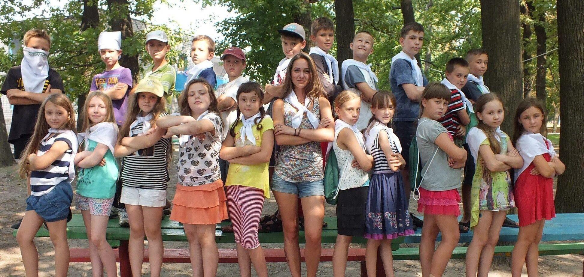 Назад у дитинство: батьки перевірили готовність табору 'Діти Дніпра' до літа