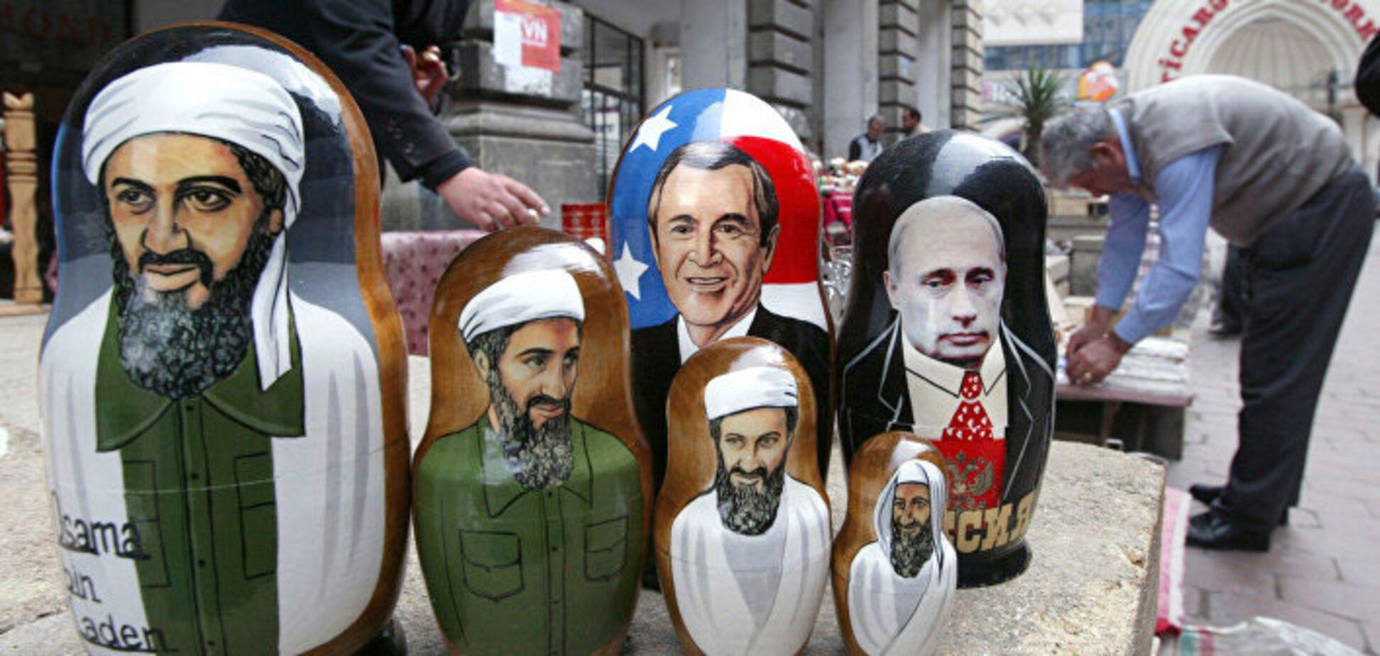 Бен Ладену сховатися в бункері не вдалося: чи вдасться це Путіну?
