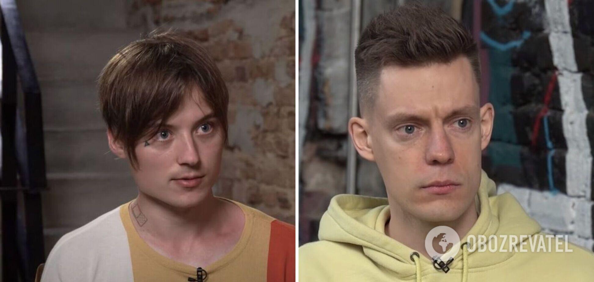 Український блогер Івангай заявив, що Дудь вирізав його слова про Голодомор і назвав його 'сц*клом'