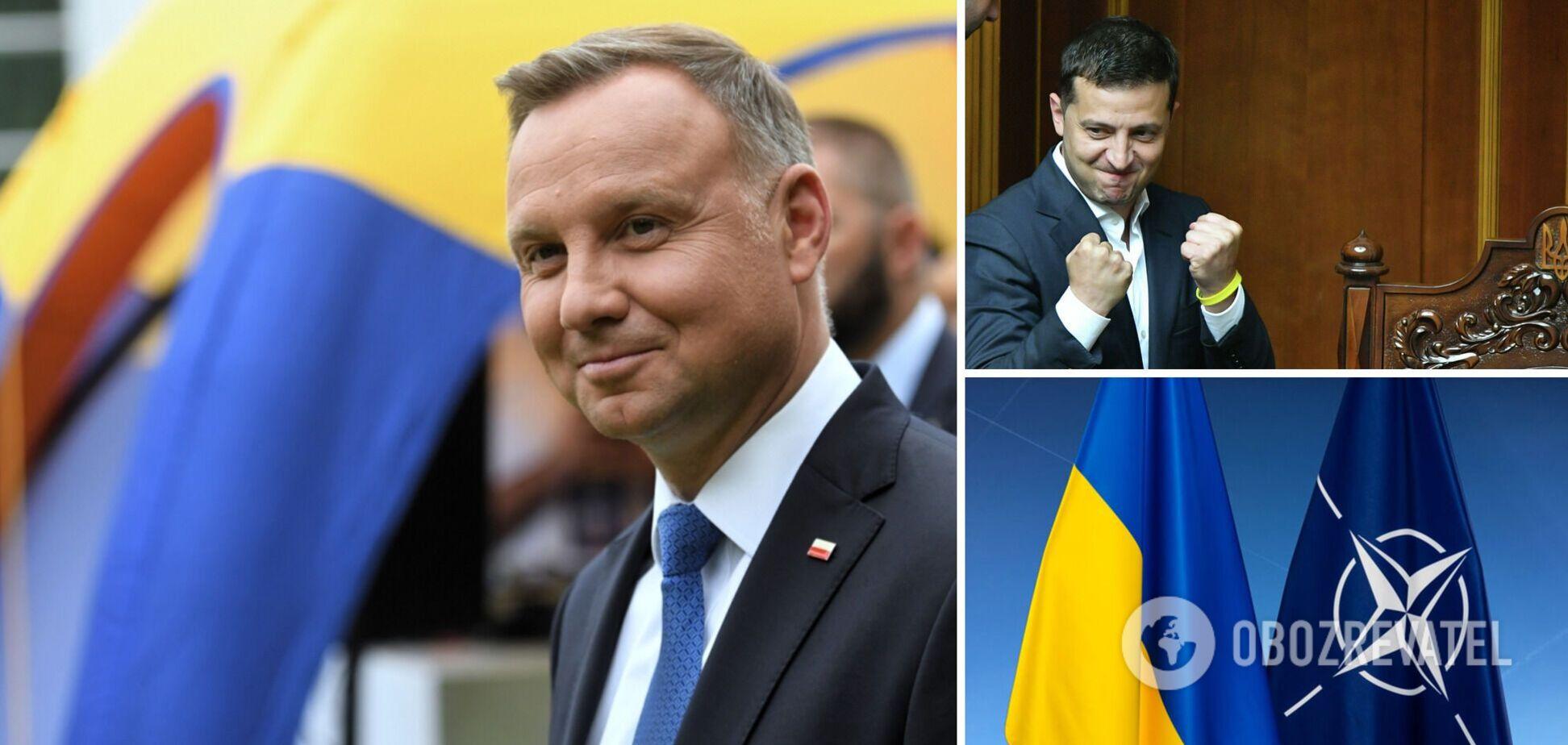 На саммите НАТО обсудят дорожную карту для Украины: на что можно рассчитывать