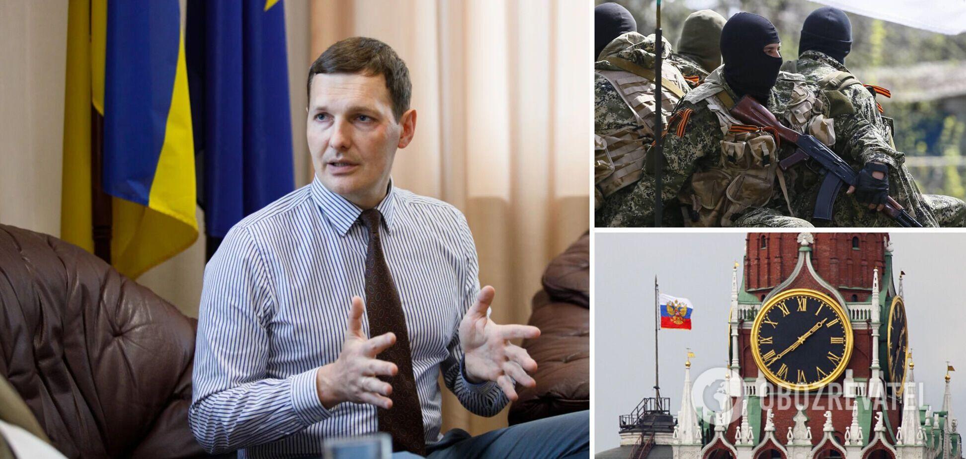 У МЗС розповіли, чим загрожує Росії визнання спонсором тероризму