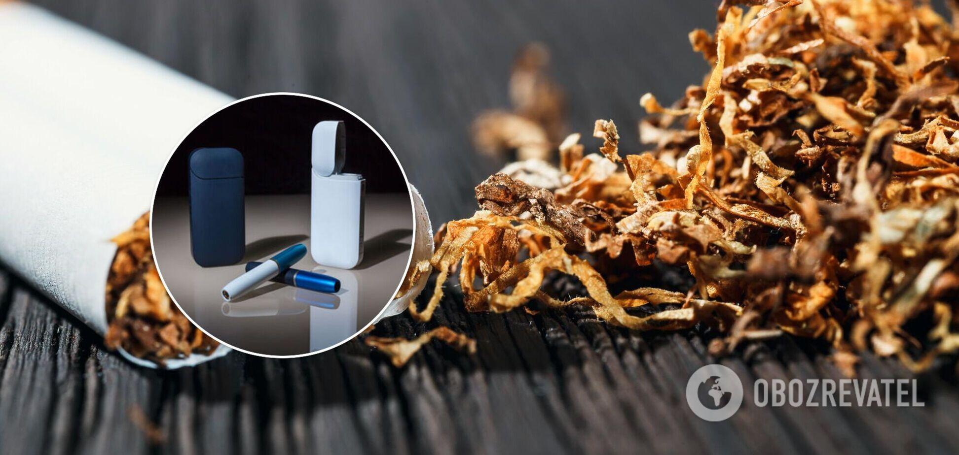 Через лобізм тютюнових виробів у Раді бюджет втратить мільярди, – експерт