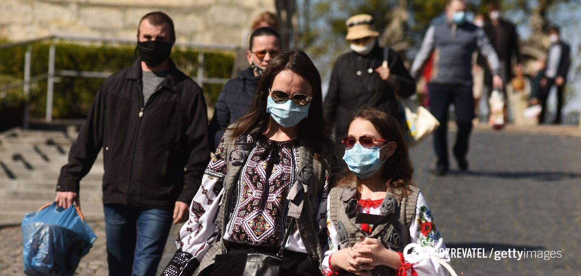 Хроніка коронавірусу на 3 травня: Україна опинилася в лідерах за кількістю нових смертей в Європі