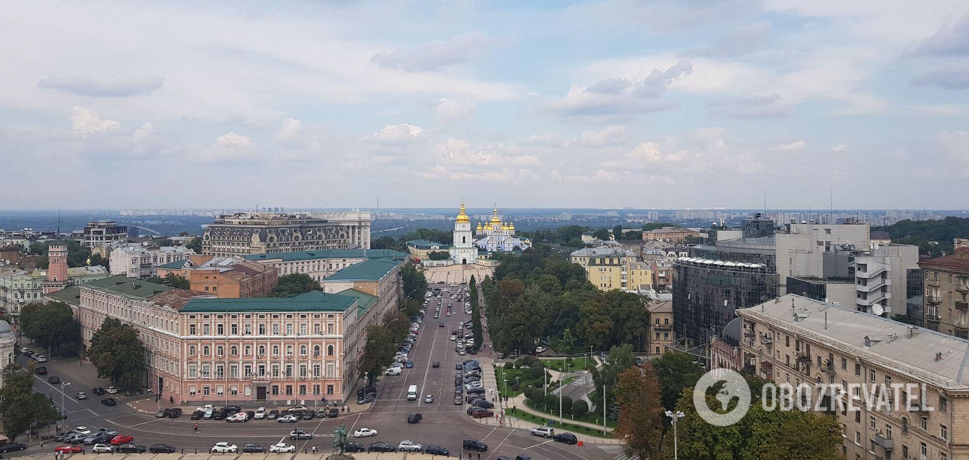 Києву - 1539. Москві - 700: цивілізацію на болота завезли кияни