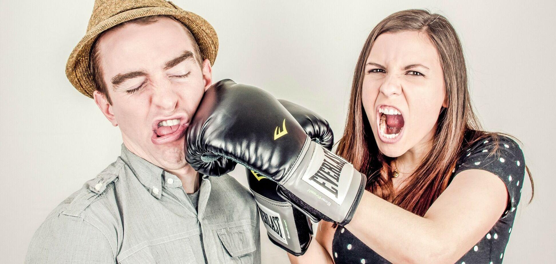Подборка фраз, которые могут разрушить отношения
