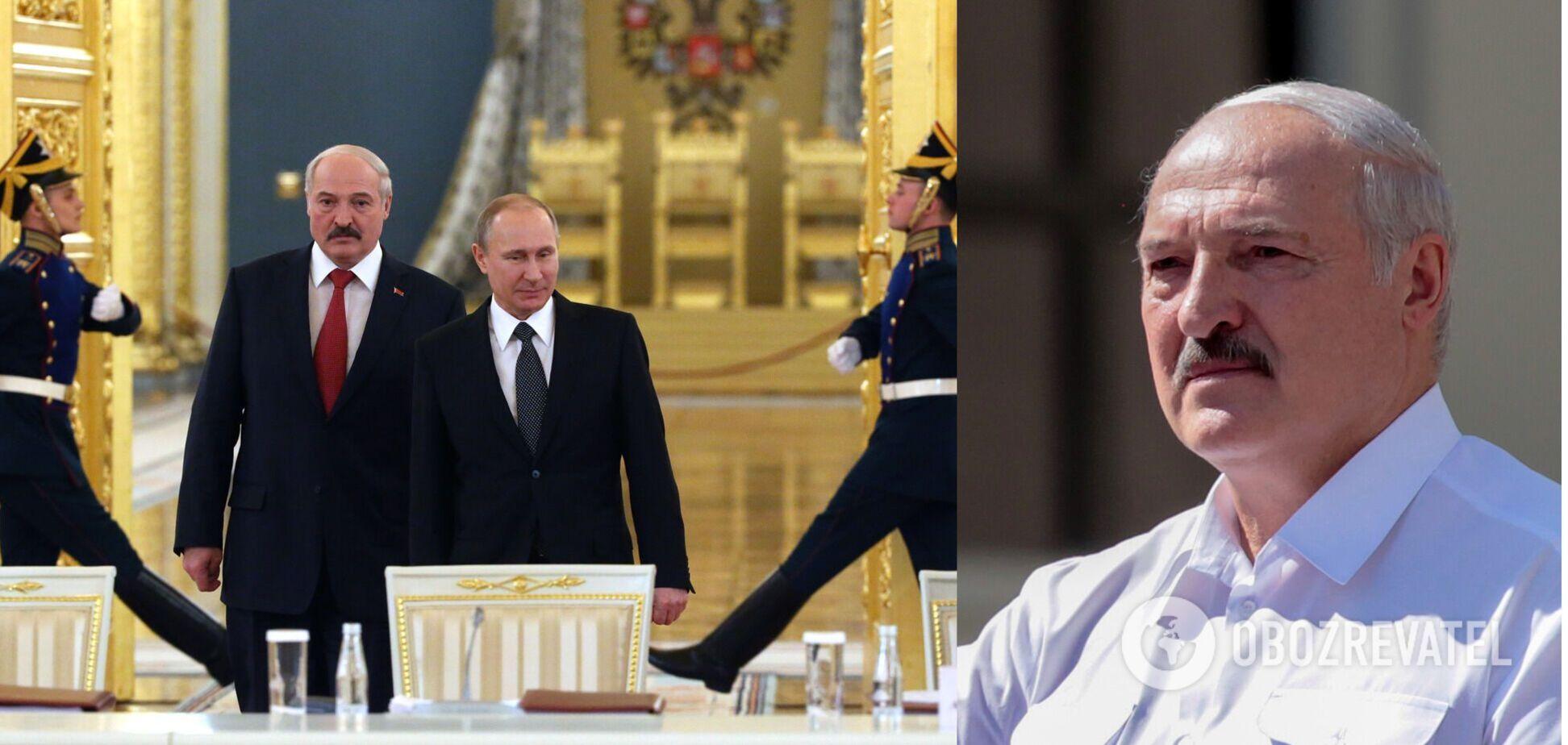 Режим Лукашенка може не витримати двох санкцій, – економіст