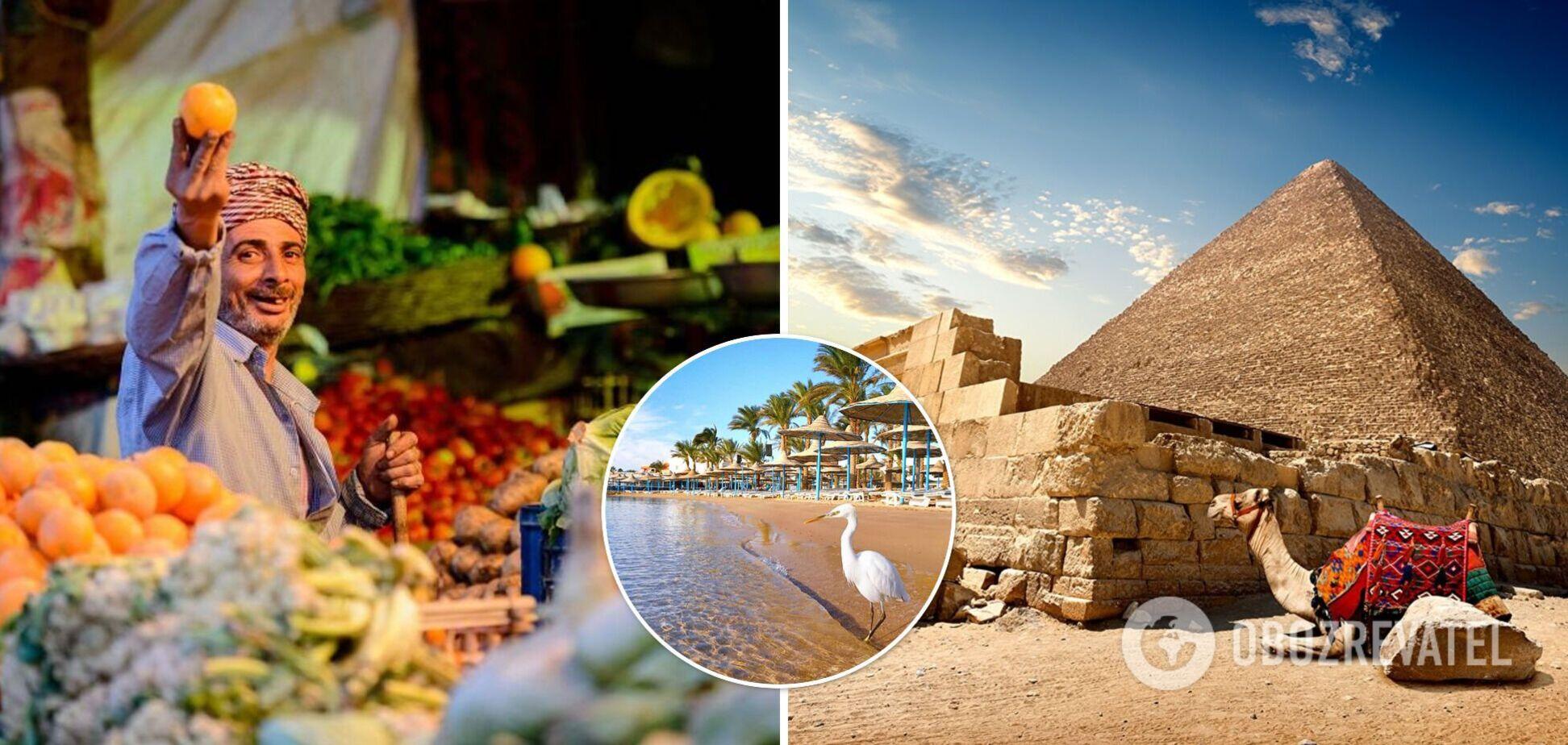Власти Египта решили снять ограничения на работу ресторанов и магазинов