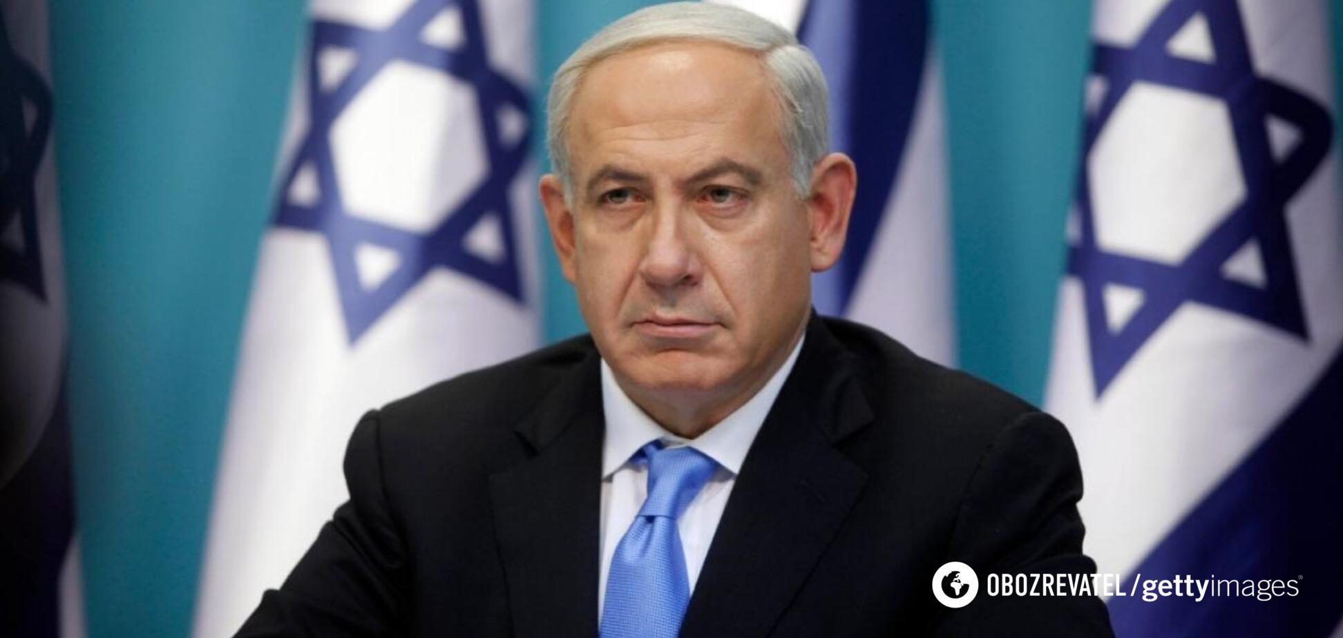 В Израиле оппозиция объявила о создании коалиции против Нетаньяху