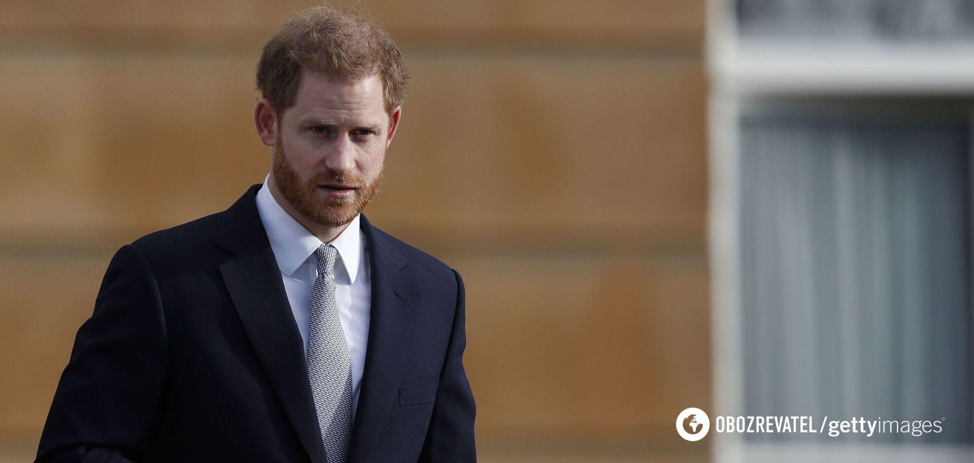 Принц Гарри узнал о смерти 99-летнего принца Филиппа от полиции