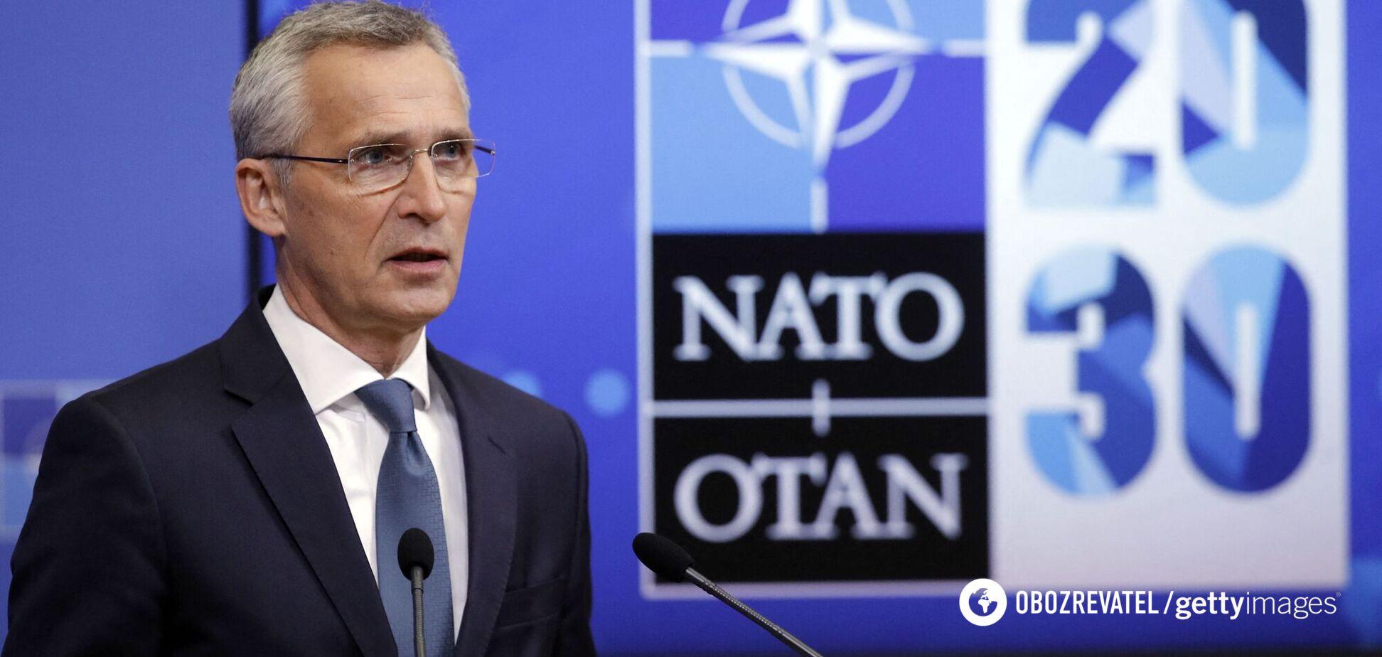НАТО може прирівняти атаку на супутники країн-членів до нападу на Альянс