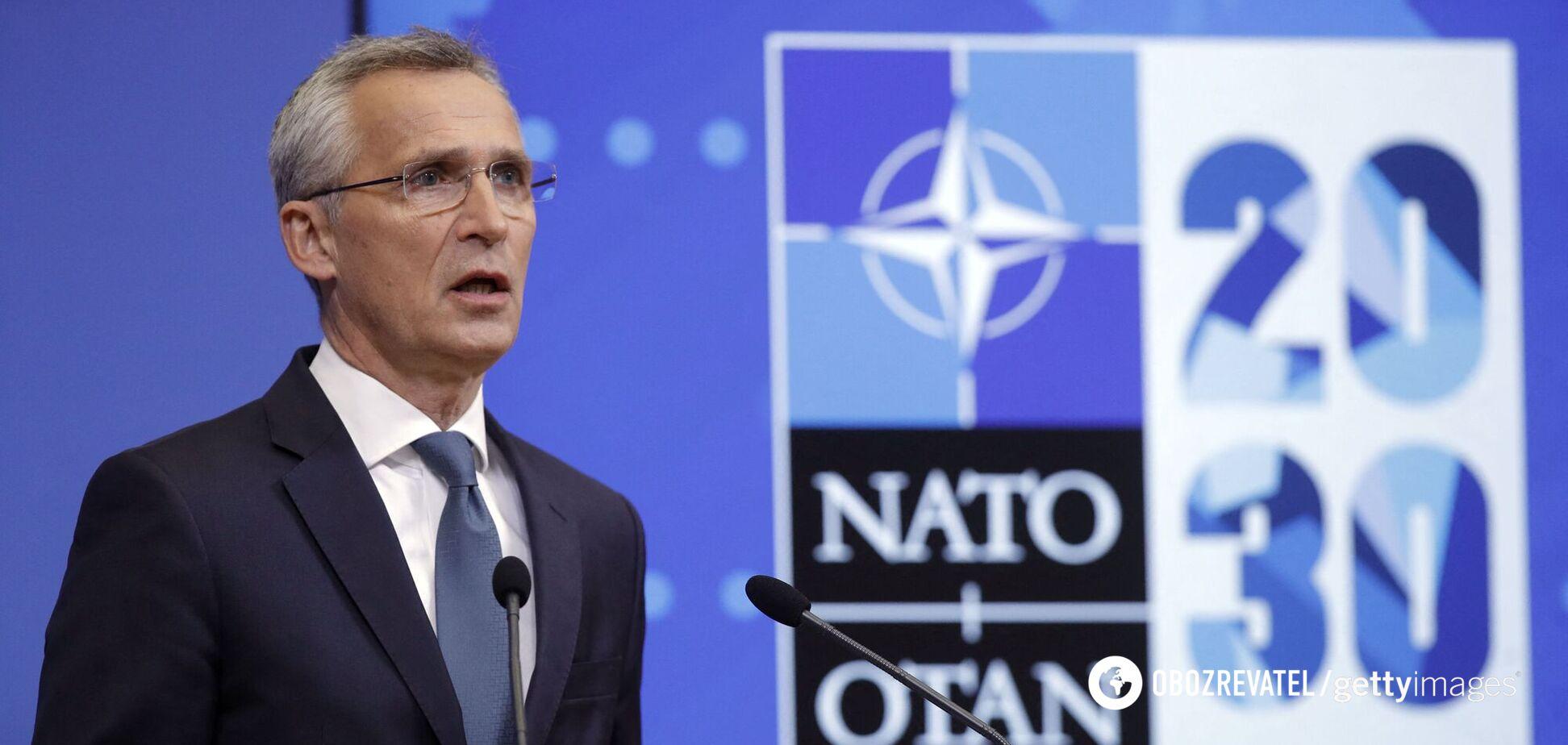 У НАТО заявили про обмеження для Білорусі