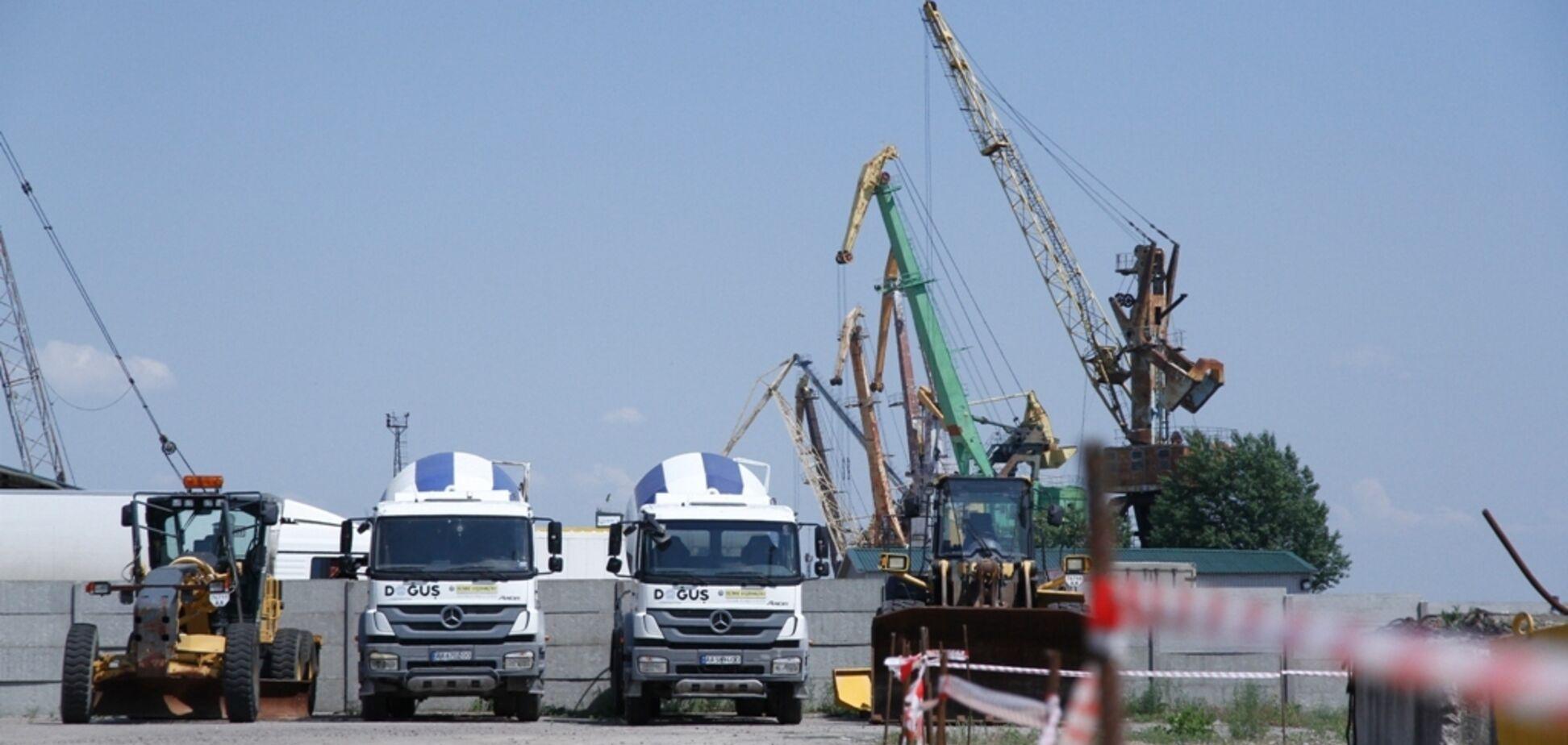 Будівництво мегамосту у Кременчуці за програмою Зеленського стартує у жовтні