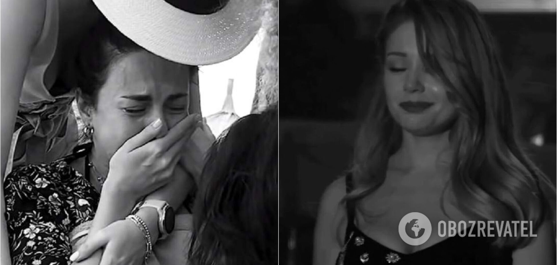 Олег Филимонов, Тина Кароль и другие украинские звезды, трагически потерявшие близких. Фото