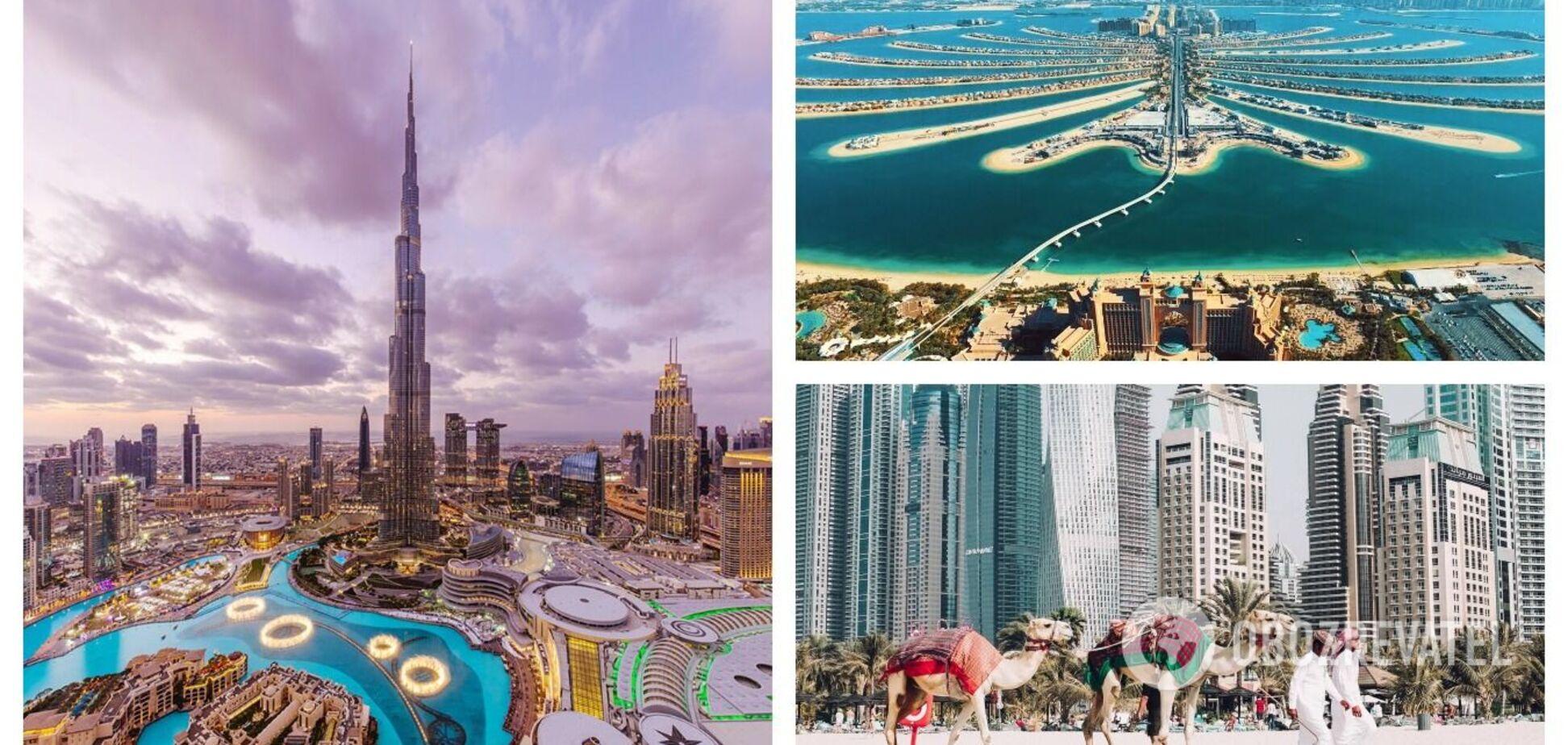 Українка – про відпочинок у Дубаї: можна влетіти на великі гроші