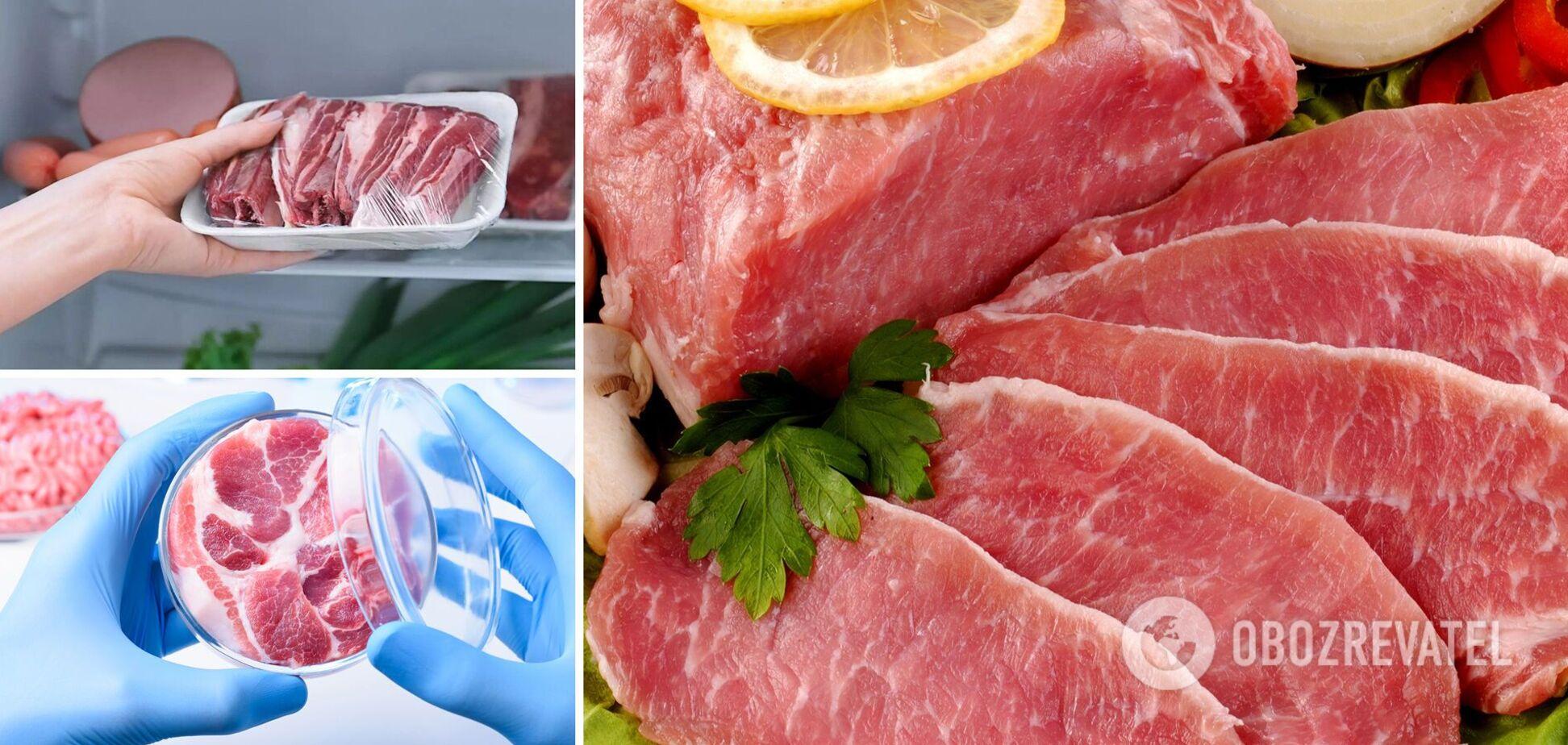Как купить мясо в Украине