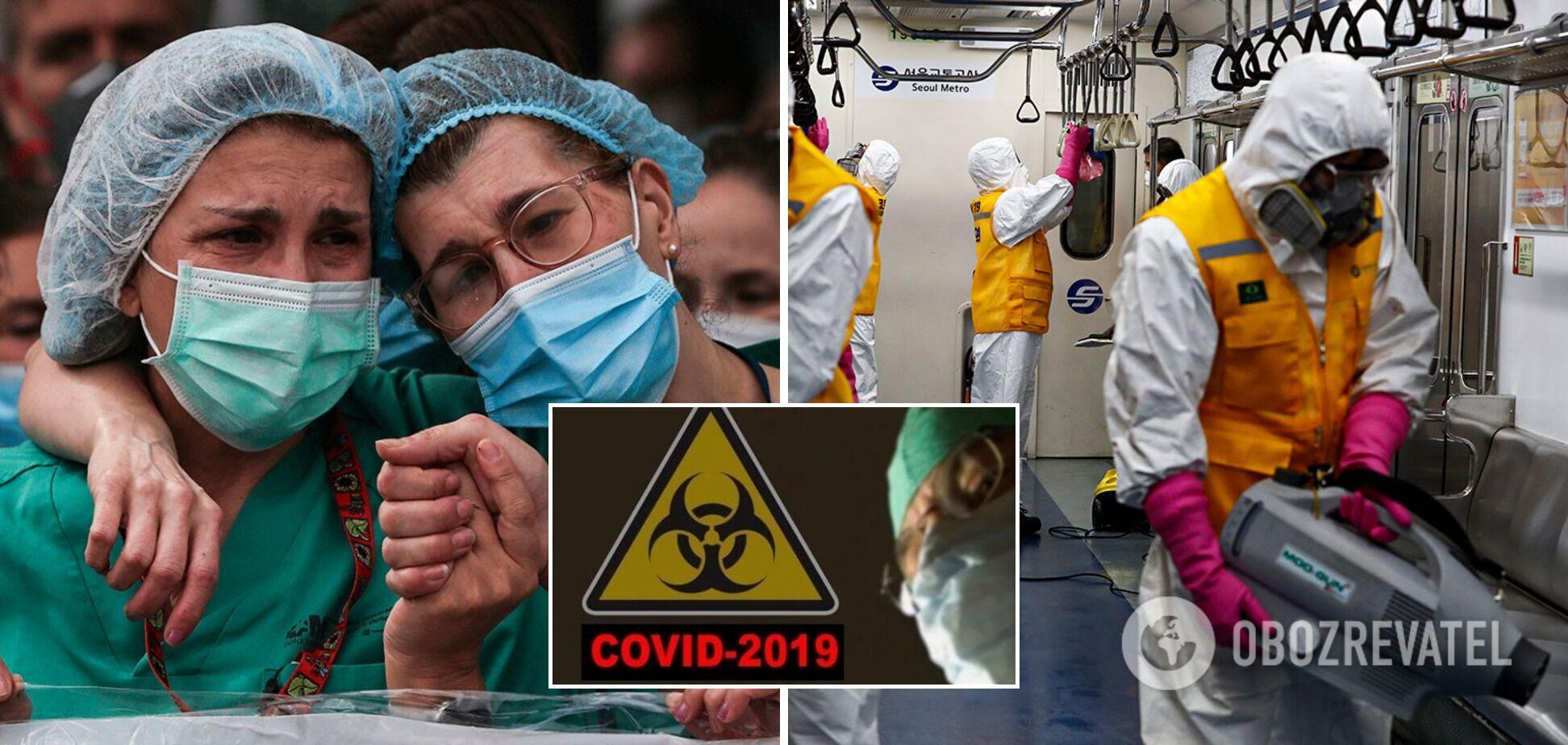 Не опускать рук и не отводить глаз: уроки пандемии