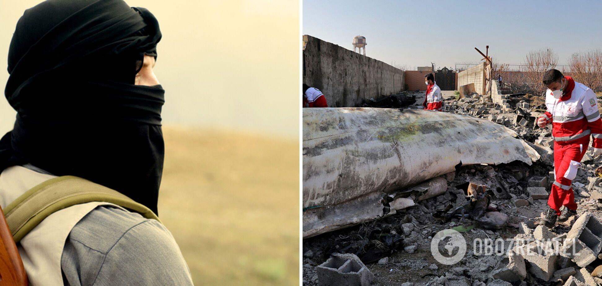 Чи була катастрофа українського 'Боїнг-737' у Ірані трагічною випадковістю?