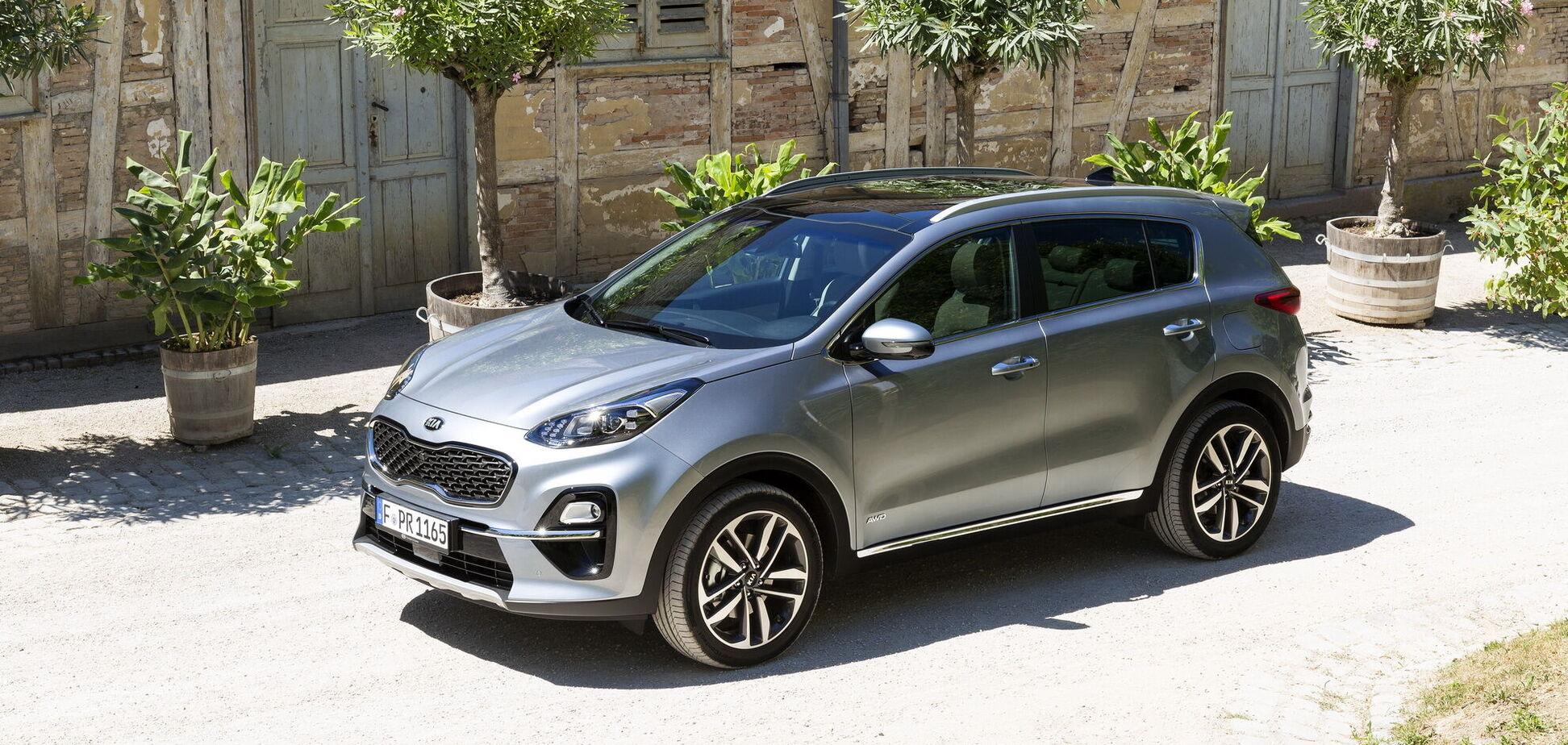 Українці б'ють рекорди продажів нових легкових авто