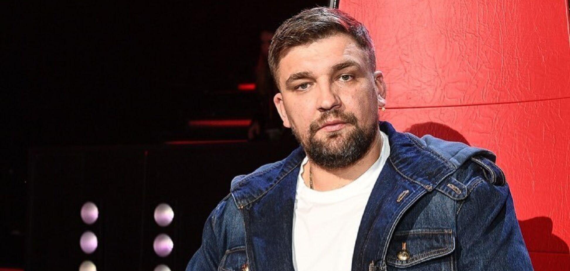 Баста вперше звернувся до фанатів щодо свого візиту до Києва. Відео