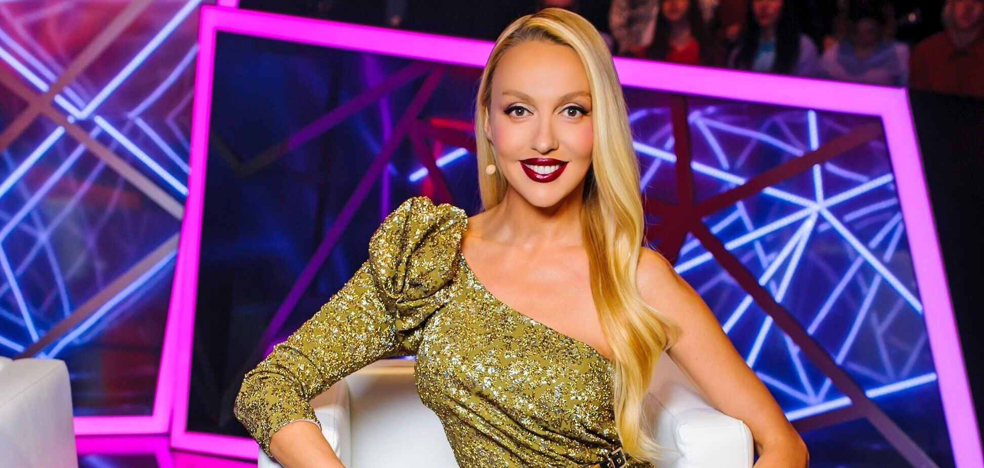 Полякова відверто розповіла про сексуальну агресію і пікантні пропозиції після концертів
