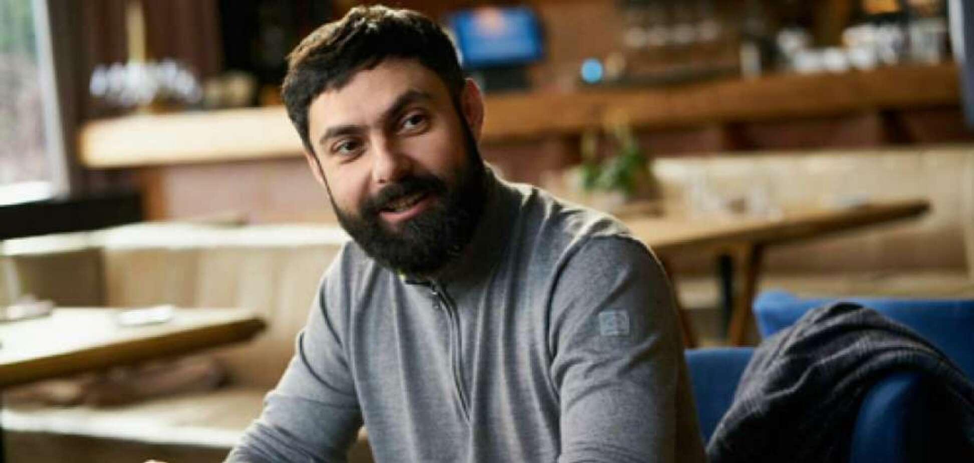 Мавродієв анонсував нову допомогу для погорільців на Луганщині