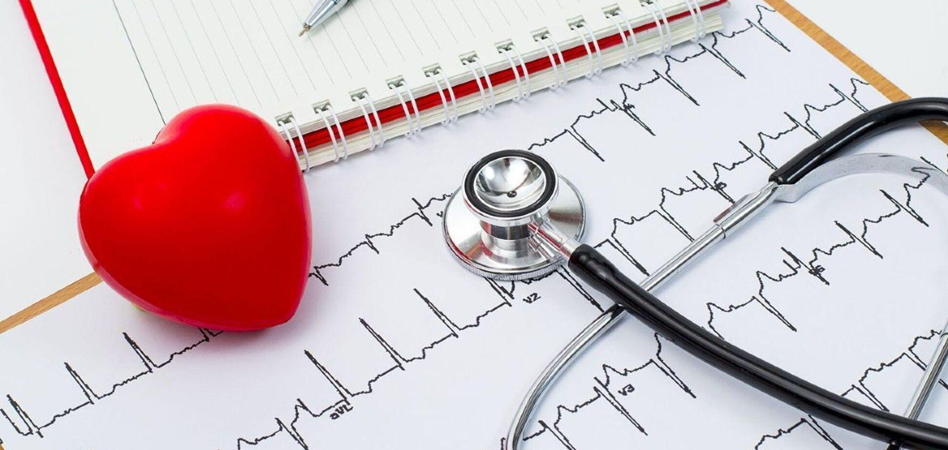 Серце збивається з ритму: чому це небезпечно?