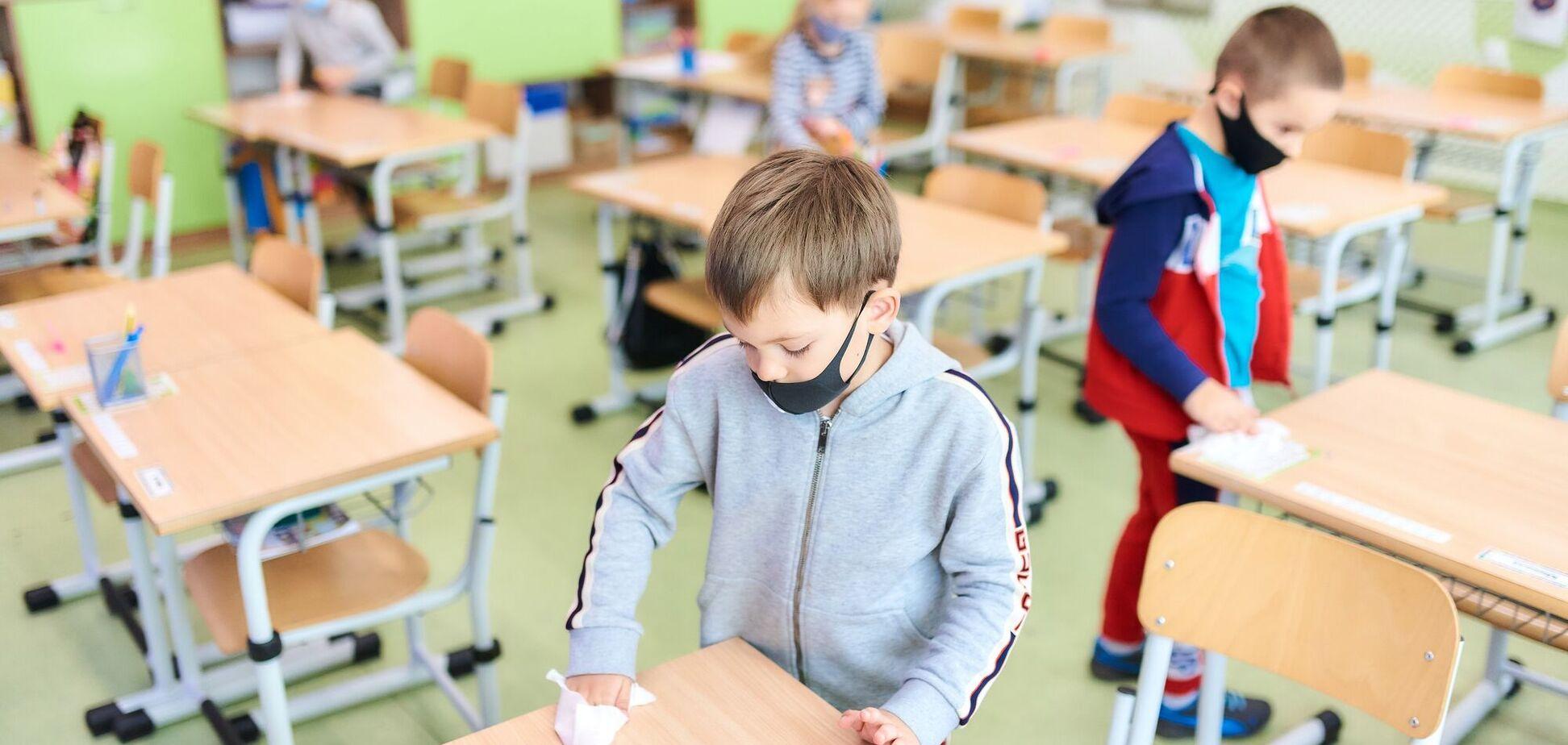 Навчальний процес не переноситимуть на літо