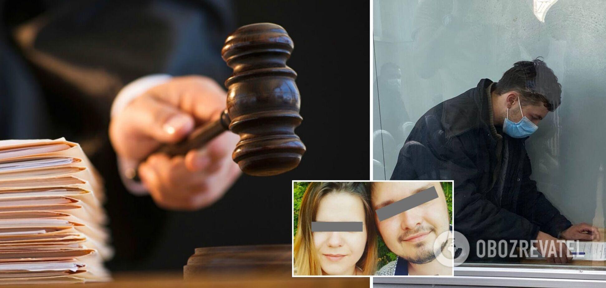 У Харкові взяли під варту підозрюваного у вбивстві молодої пари