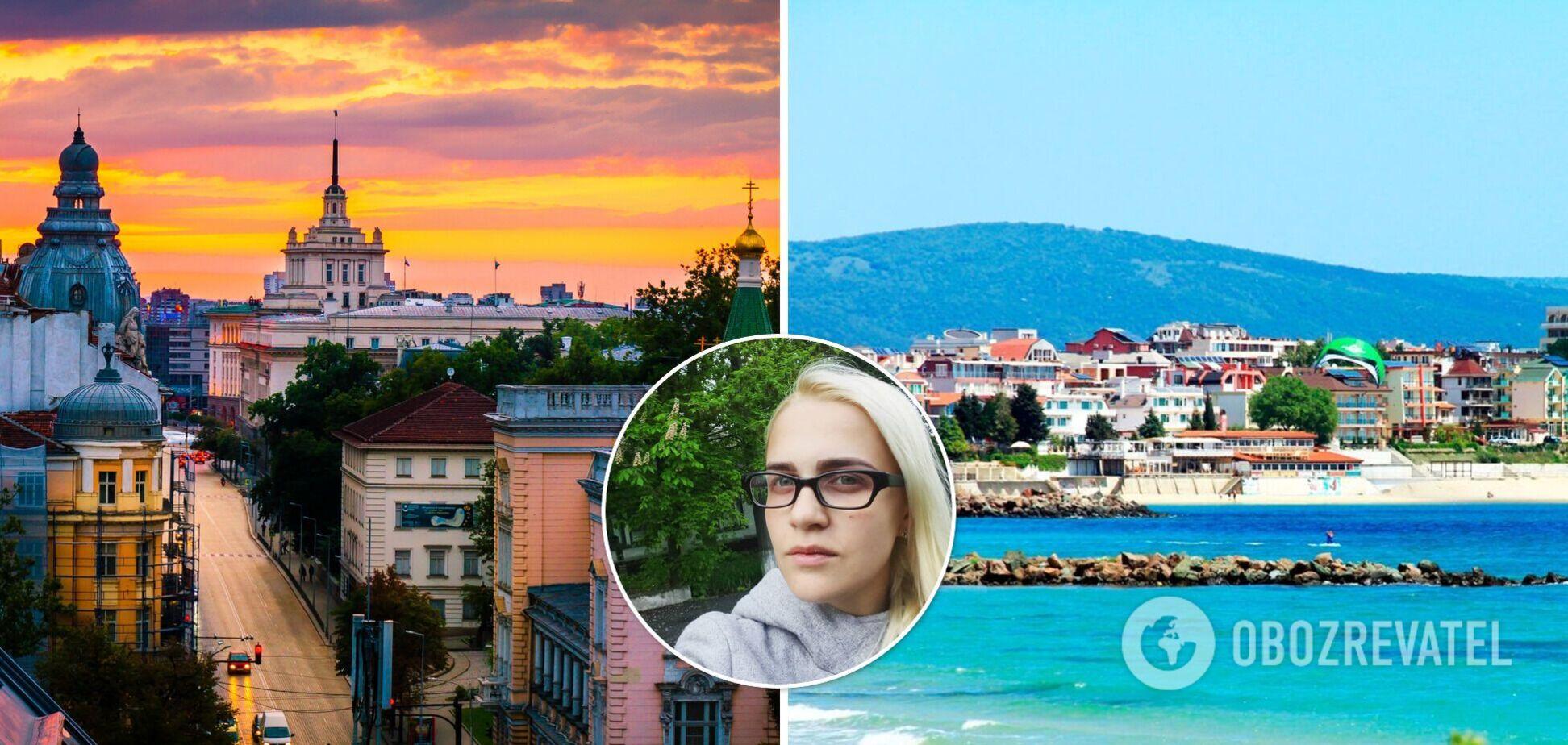 До 10 часов утра обслуживаются пенсионеры и средняя зарплата 20 тысяч грн: украинка – о жизни в Болгарии