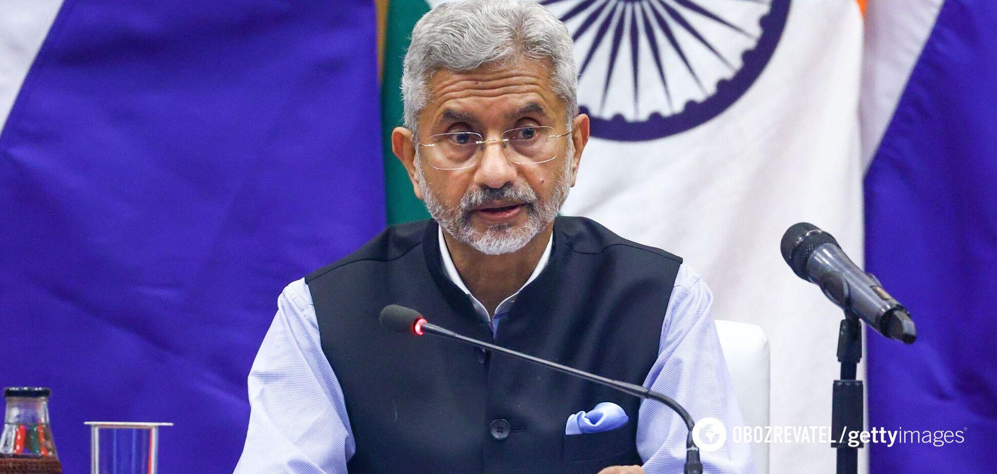 Делегація Індії покинула саміт G7 через зараження коронавірусом