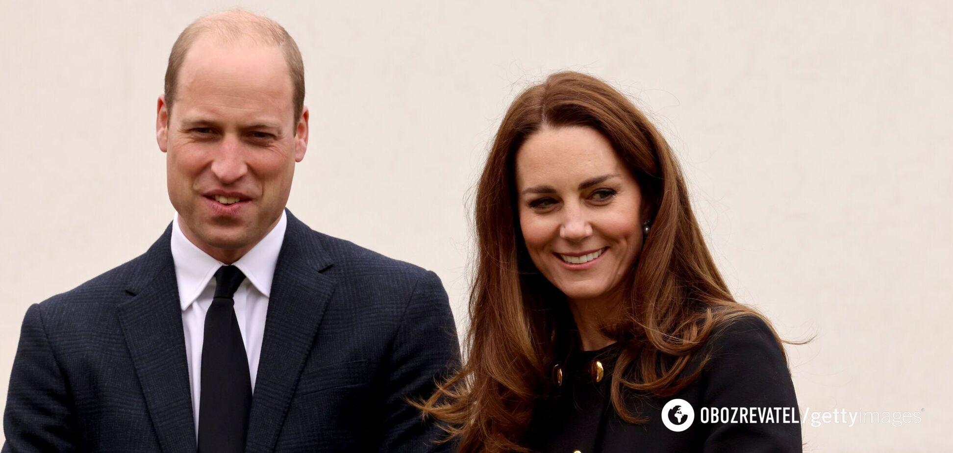 Принц Вільям і Кейт Міддлтон створили власний YouTube-канал