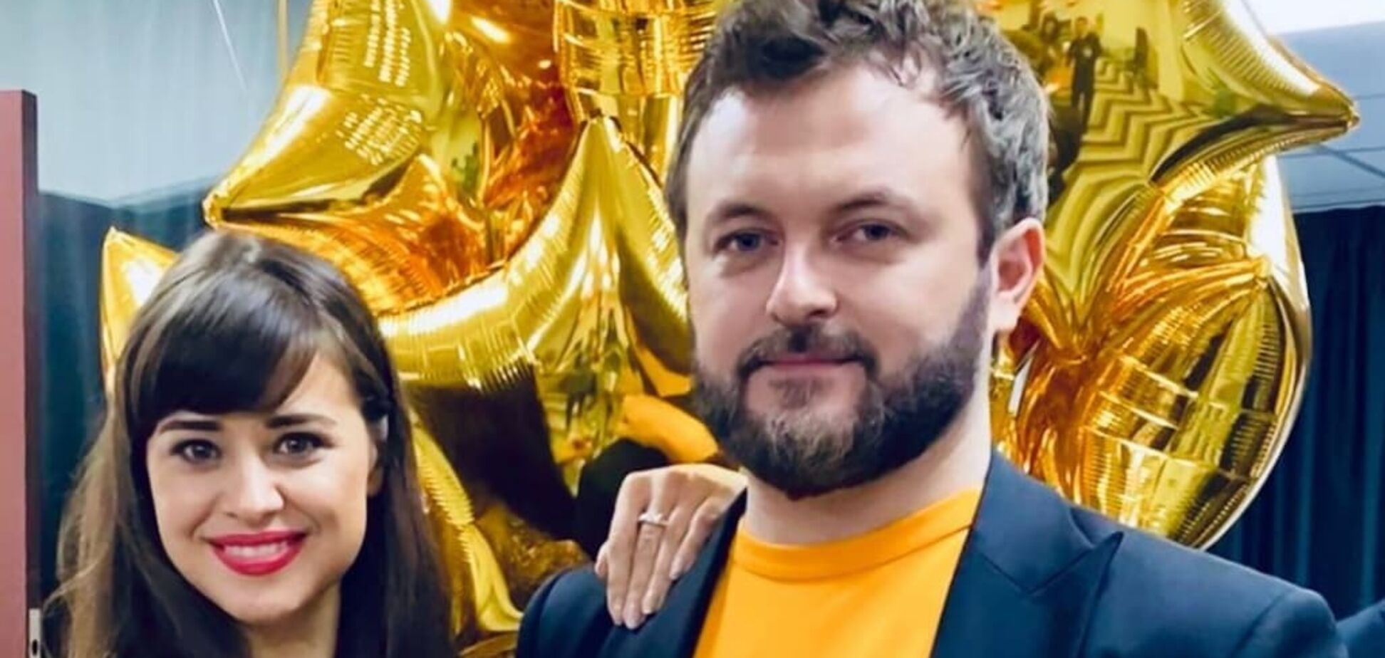 Дзидзьо поделился подробностями развода с певицейSlavia