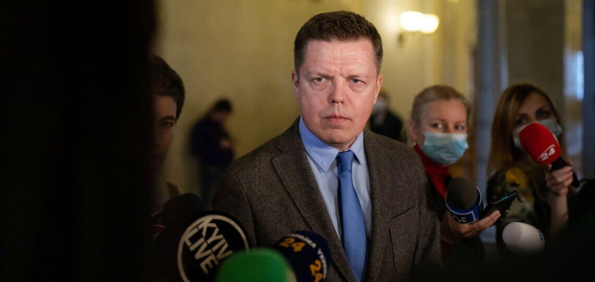 Співпраця з США має стати пріоритетом для України, вікно можливостей втрачати не можна,– Осадчук