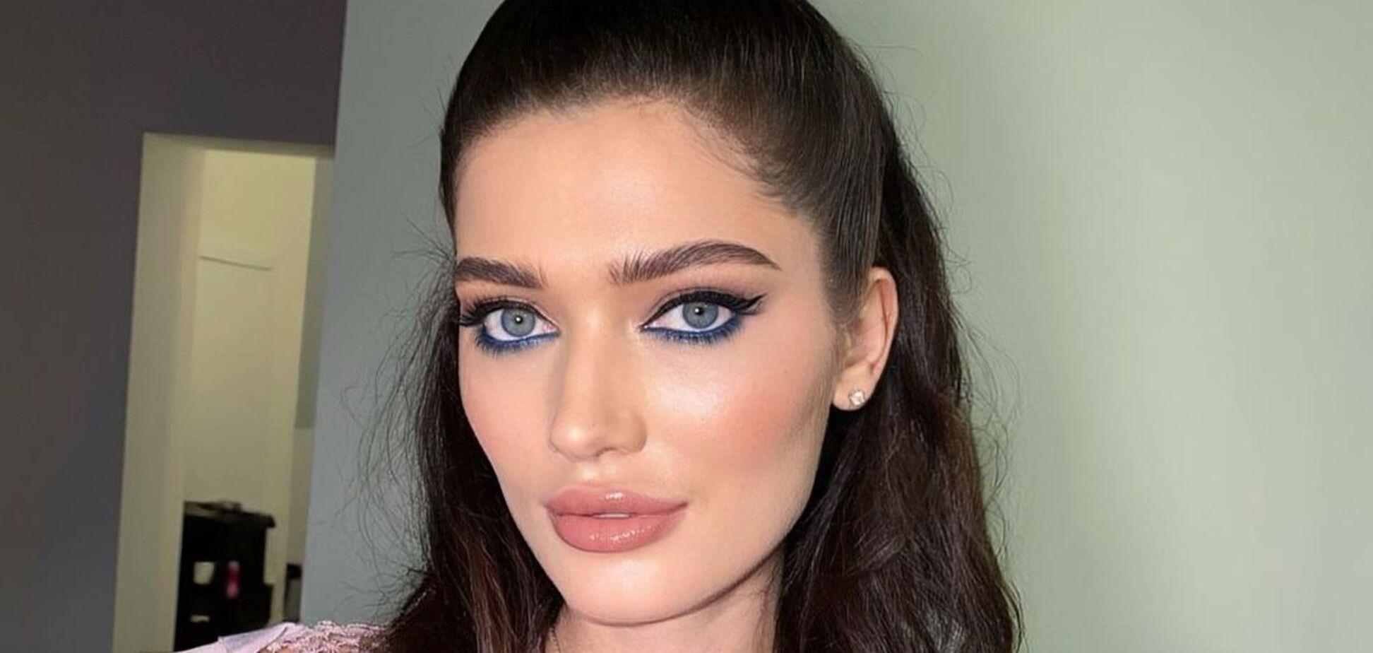 Українка показала ще одне вбрання для конкурсу 'Міс Всесвіт' і відео зі зйомок