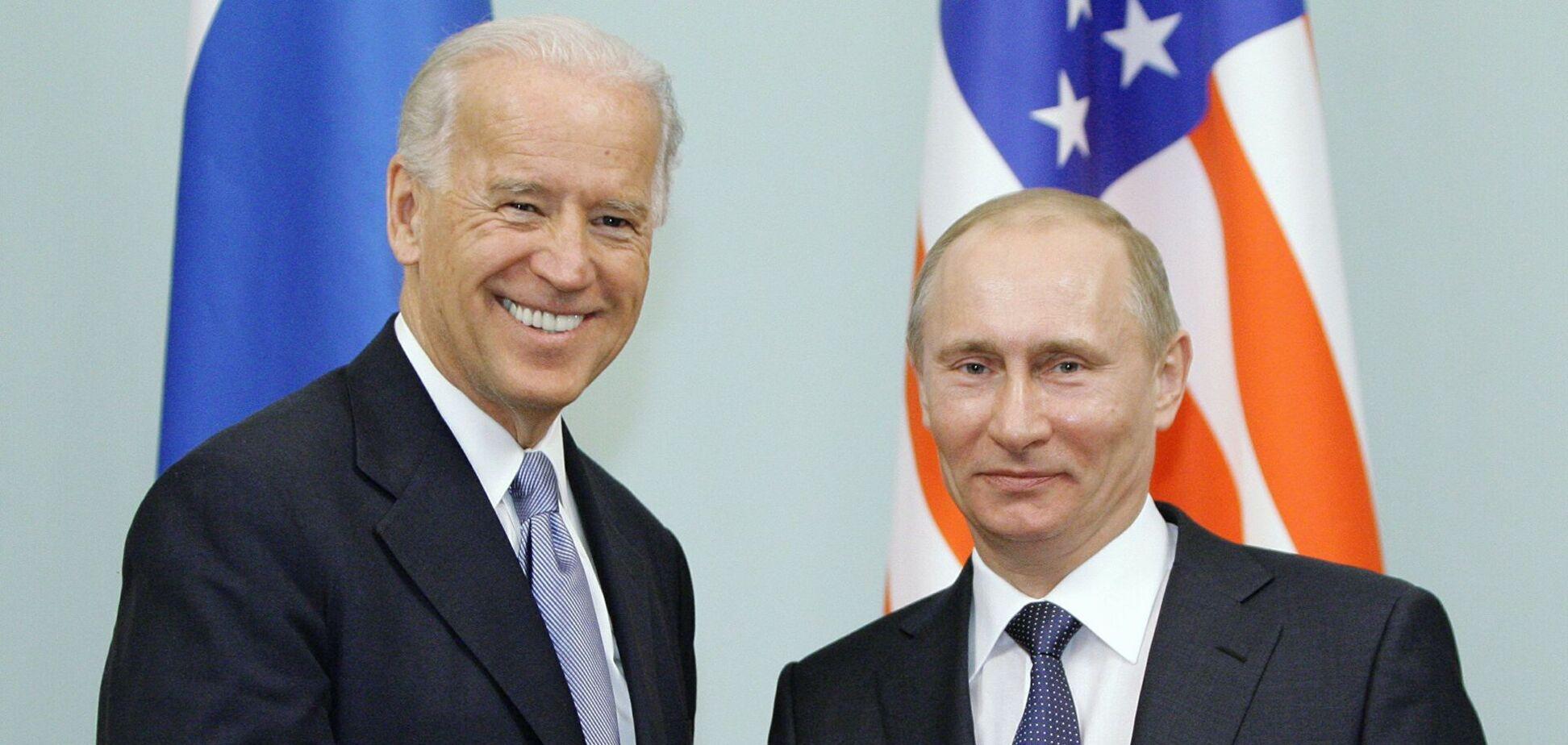 Серед місць для зустрічі Байдена й Путіна є навіть Азербайджан